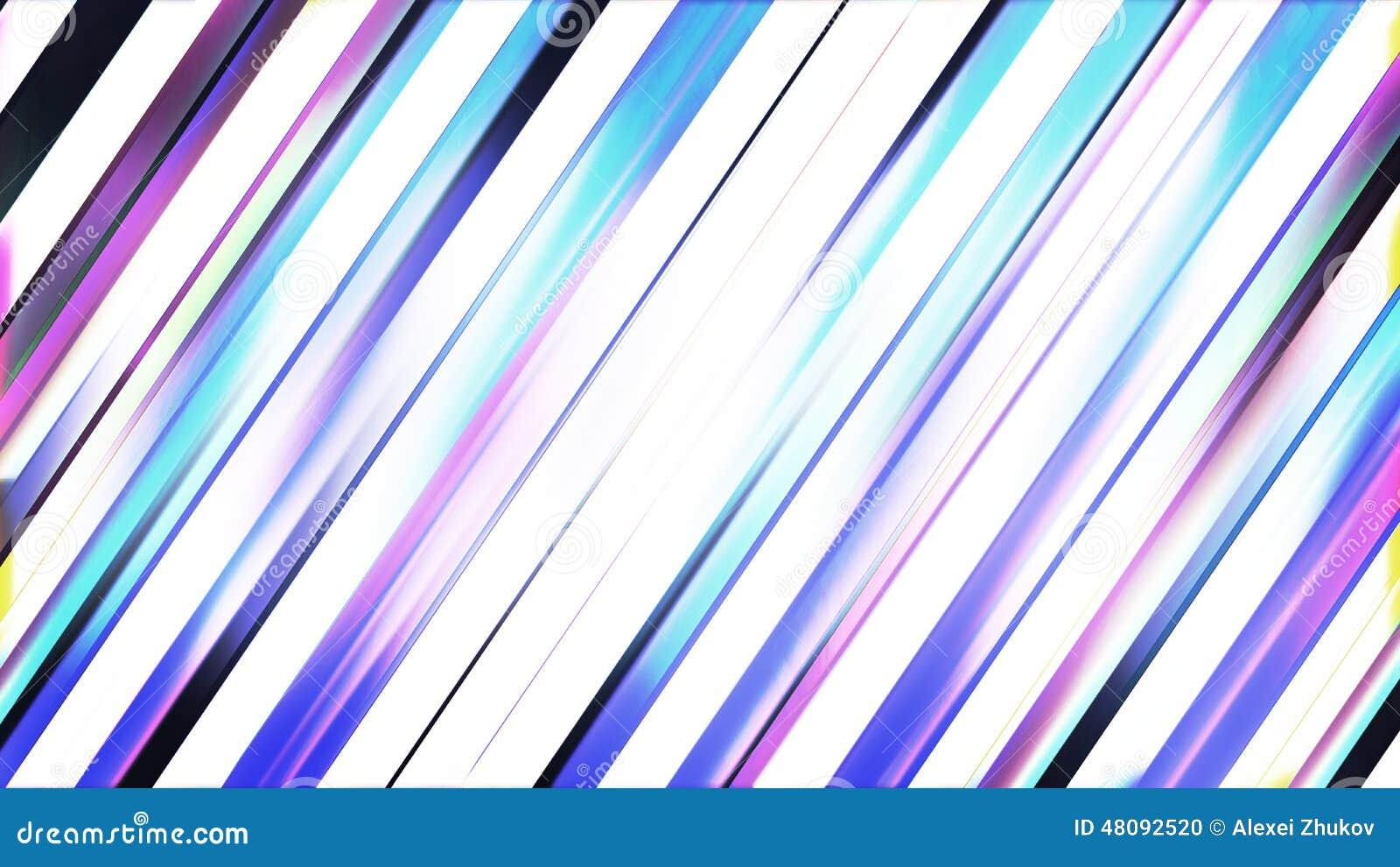 Líneas de la abstracción