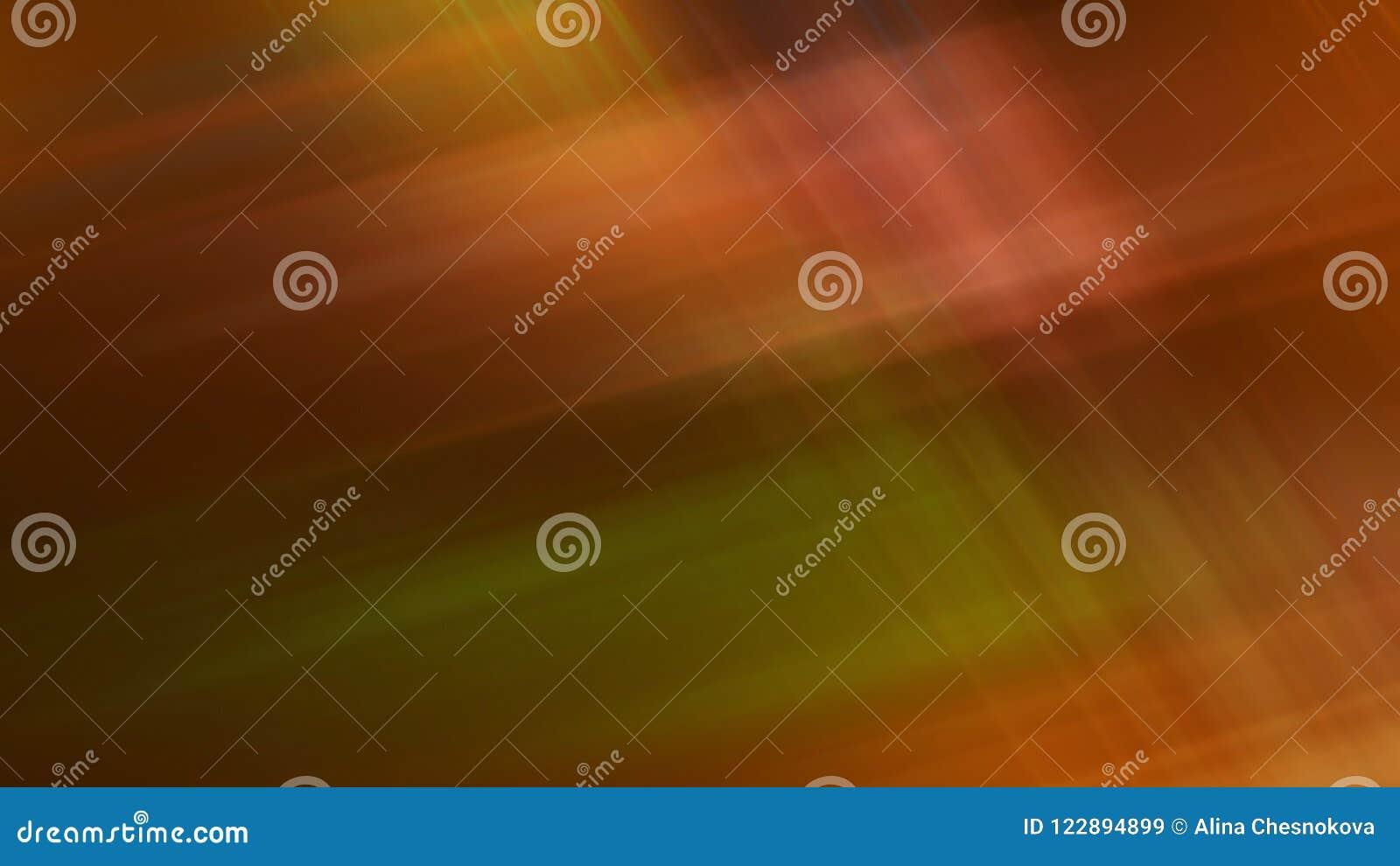 Líneas ligeras abstractas multicoloras fondo