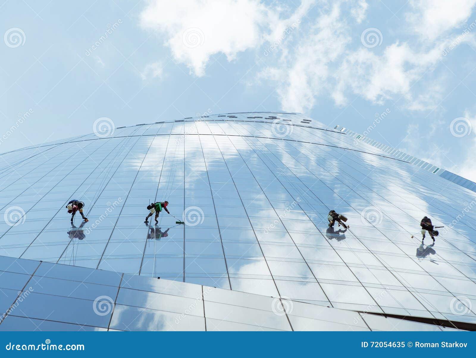 Líquidos de limpeza de janela