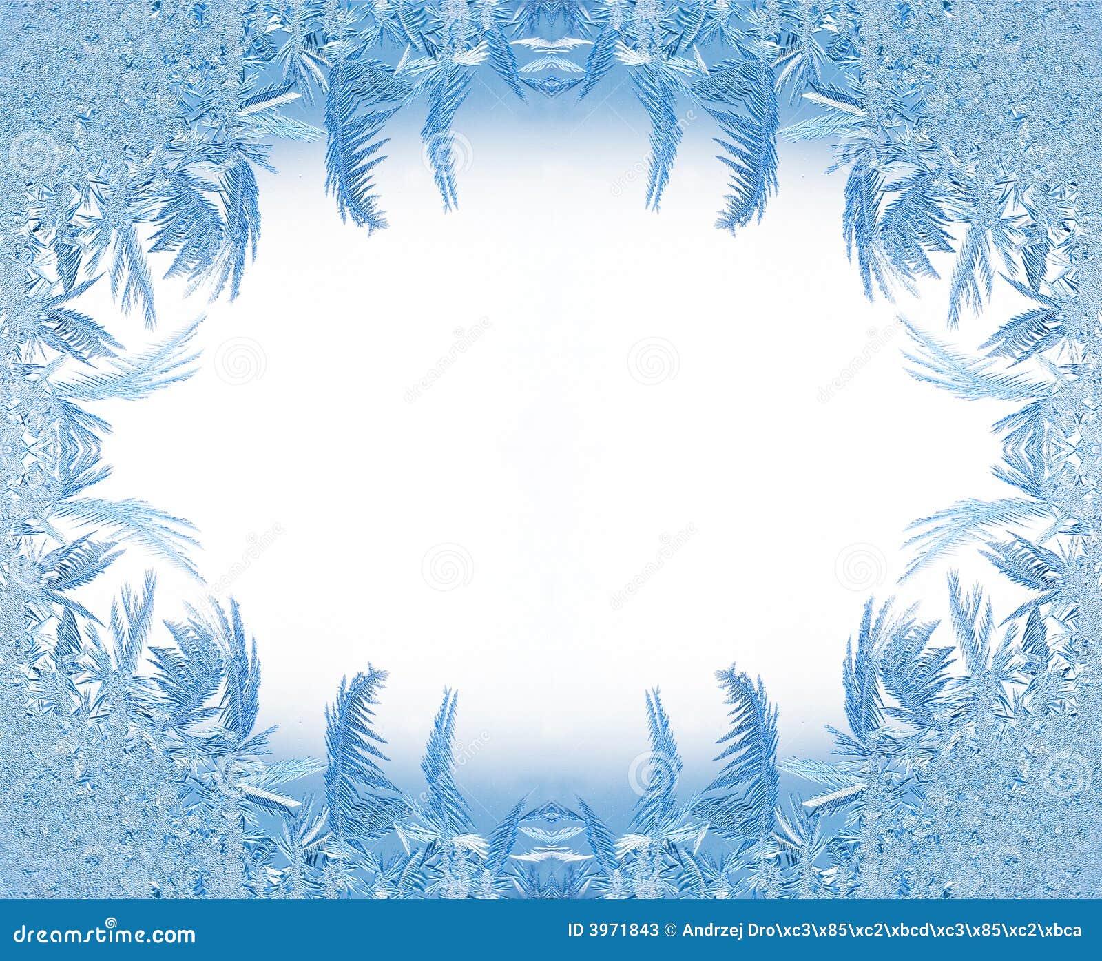 Lód ramowy