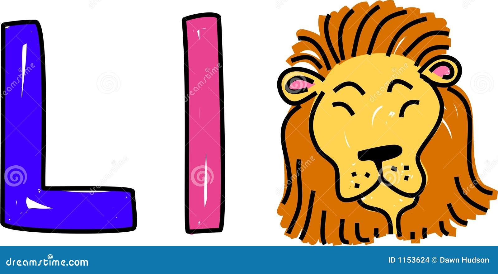 l_l狮子
