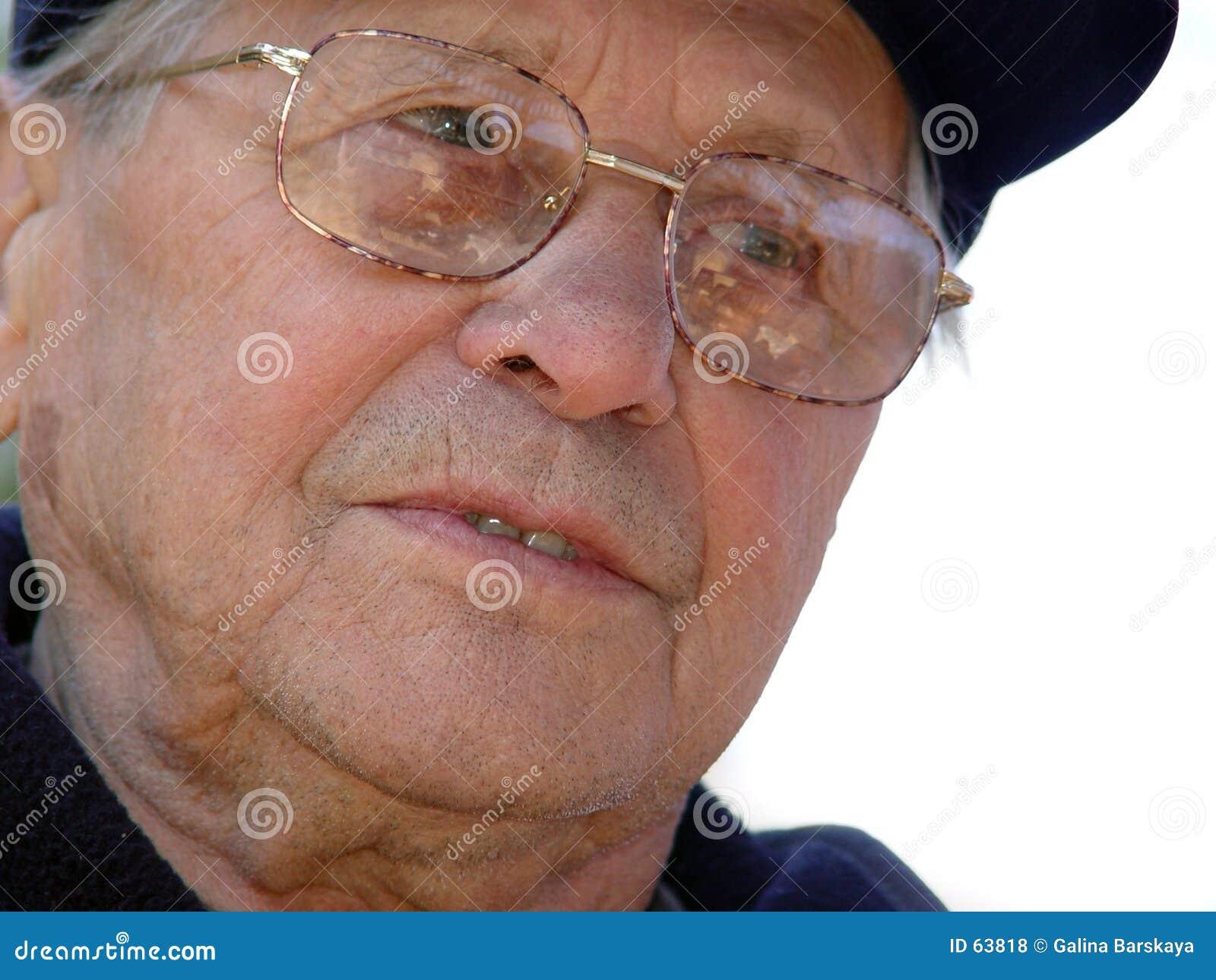 Download L'âge est beau photo stock. Image du appréciez, vieux, pensionné - 63818