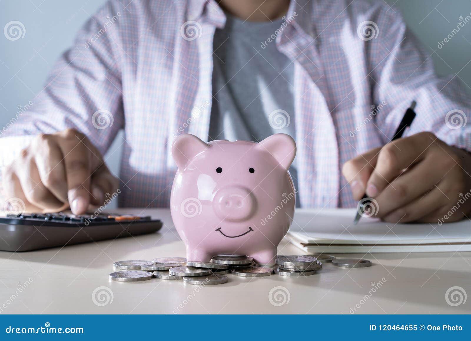 L économie pour les jeunes de comptabilité de finances s enregistre contrôlent des inves d argent