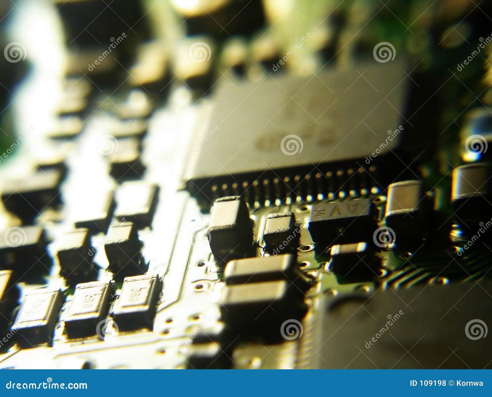 L électronique