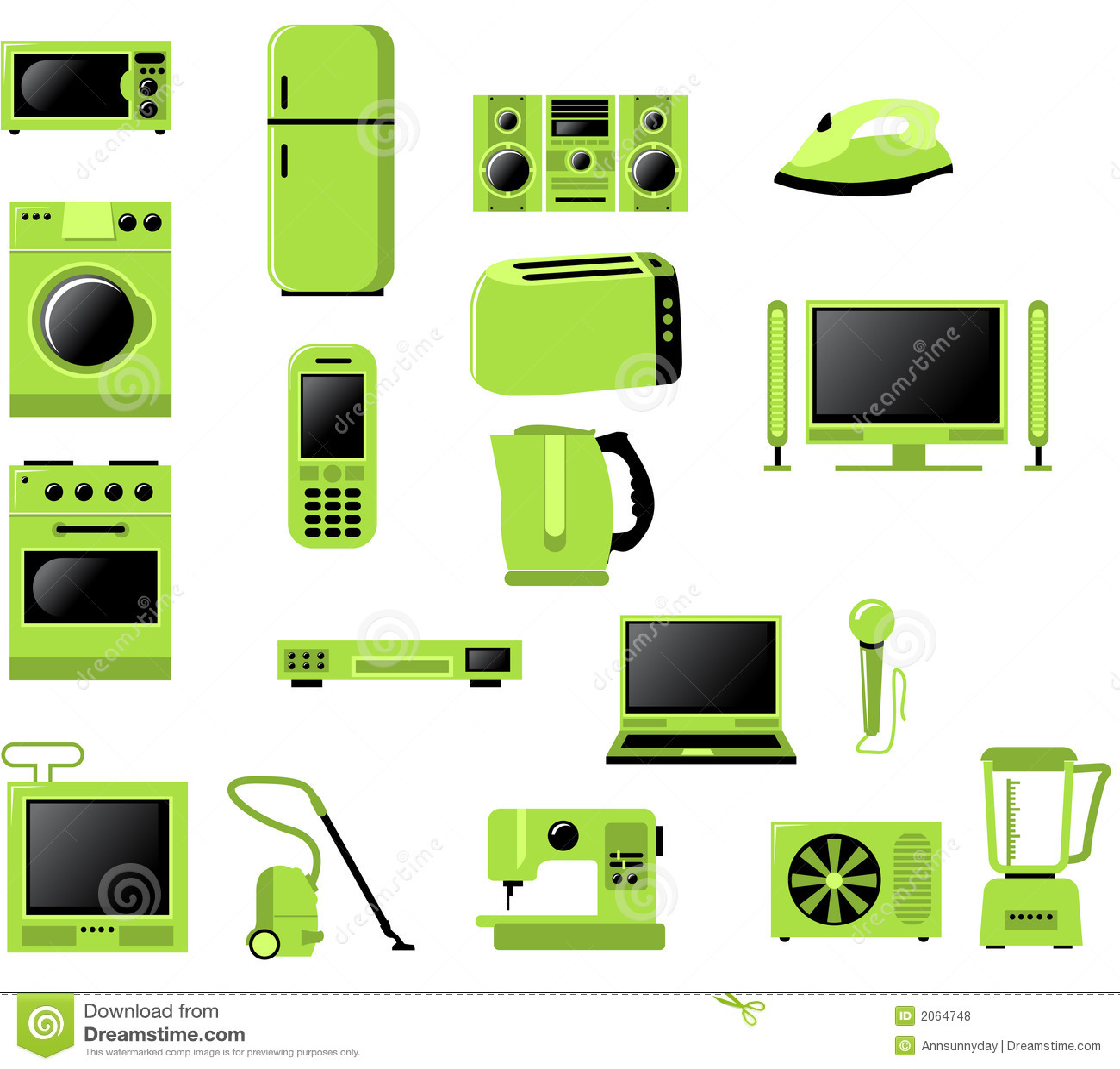 L électronique relative à la maison