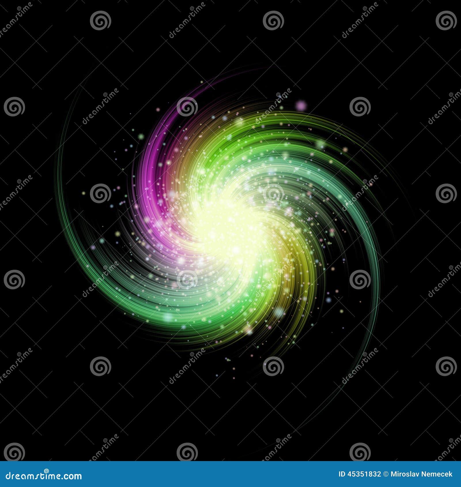 L étoile d éclat produite loue la texture