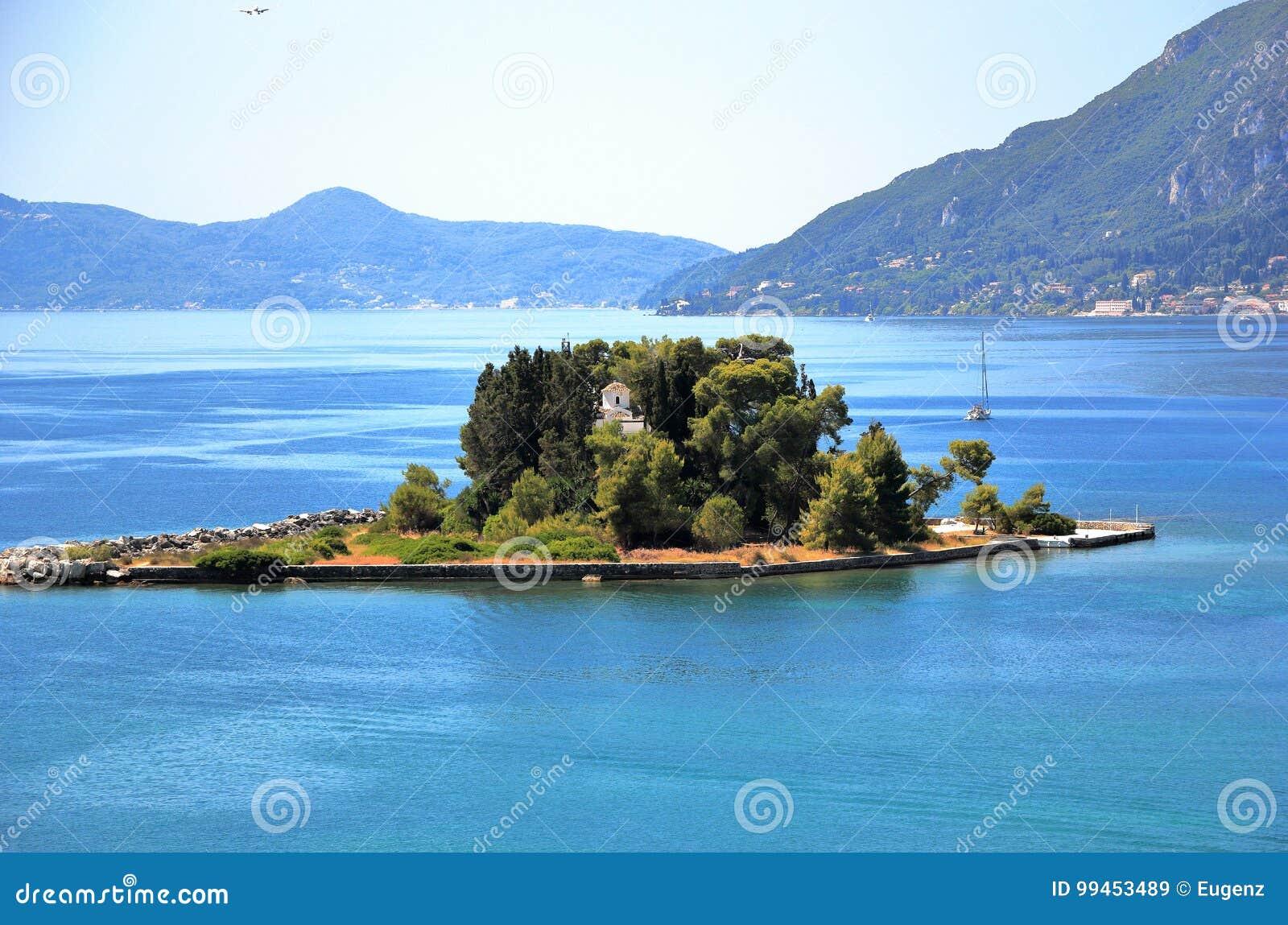 Corfou Grèce datant