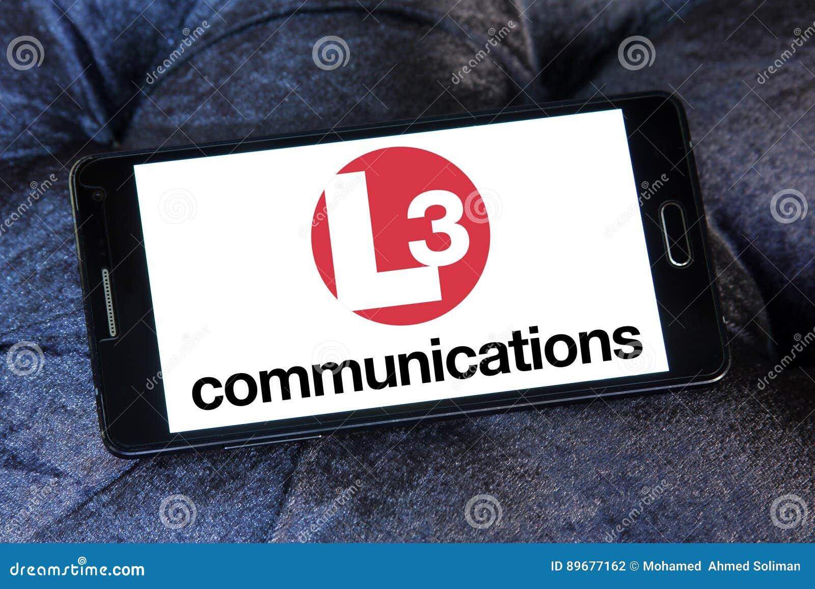L3 λογότυπο επικοινωνιών