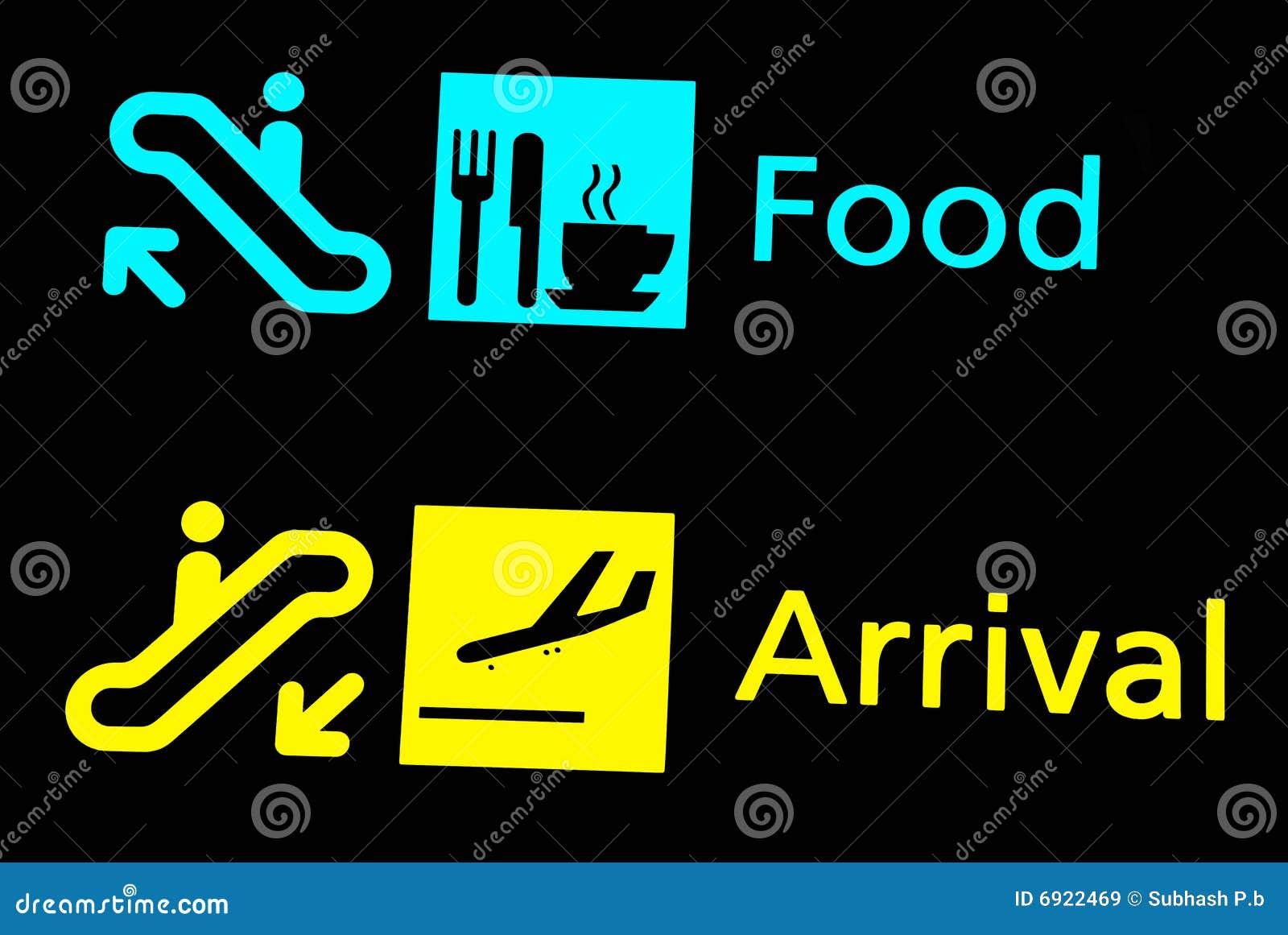 L aeroporto canta - l arrivo dell alimento