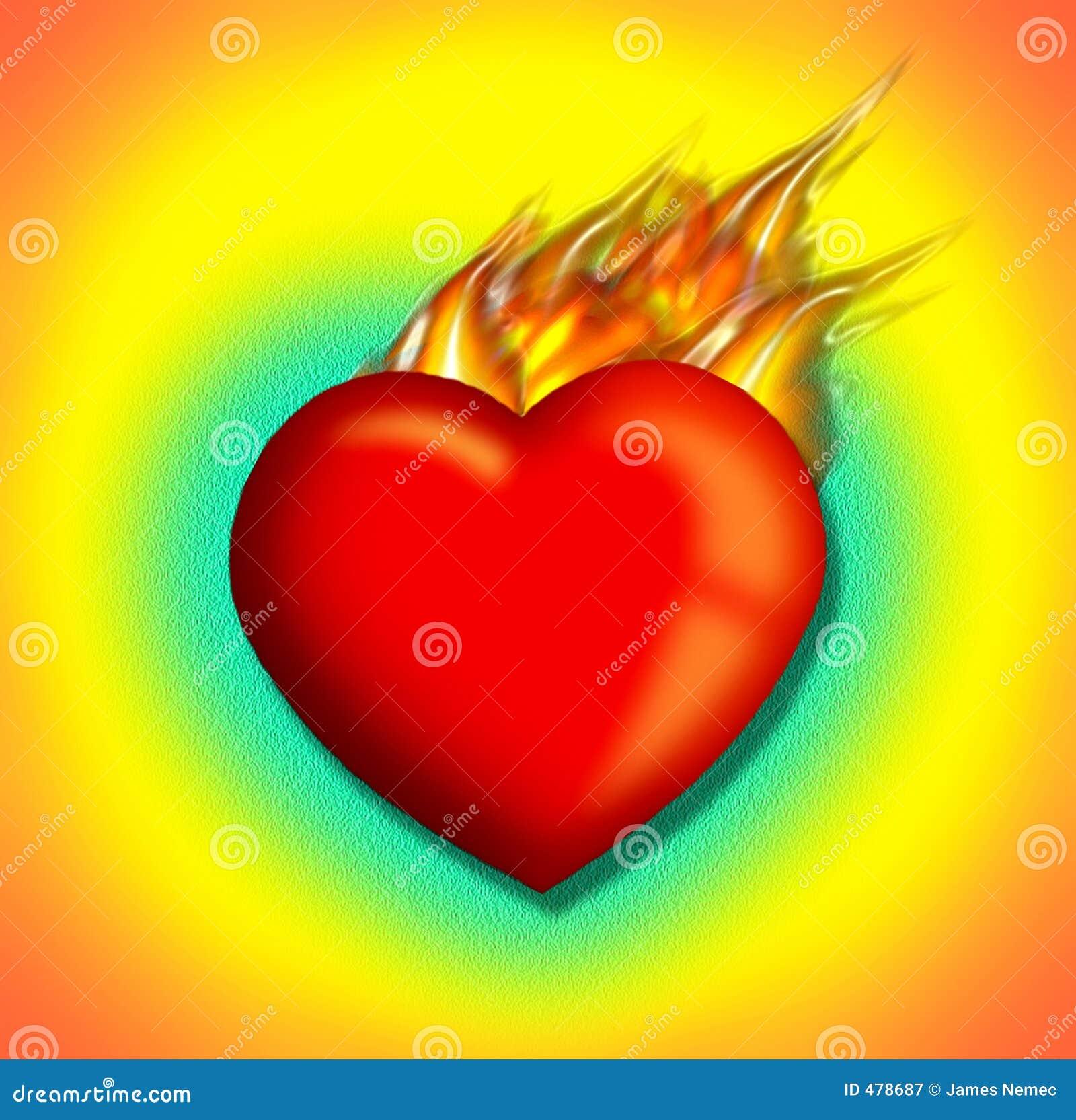 L afire2 du coeur