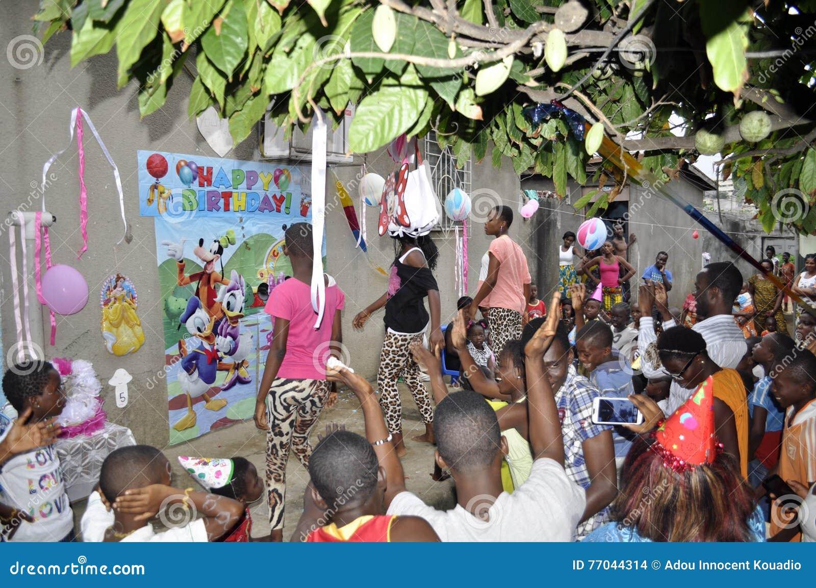 images de la culture africaine