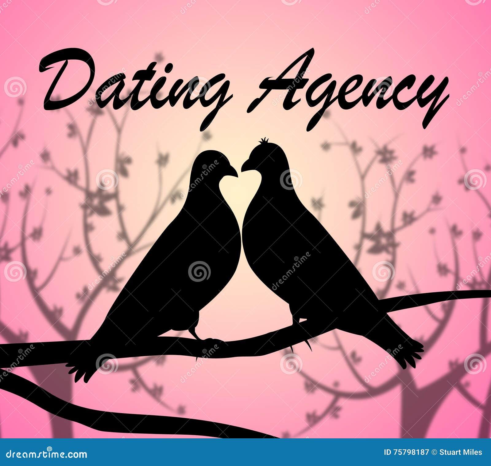 Dating e lagenzia di matrimonio