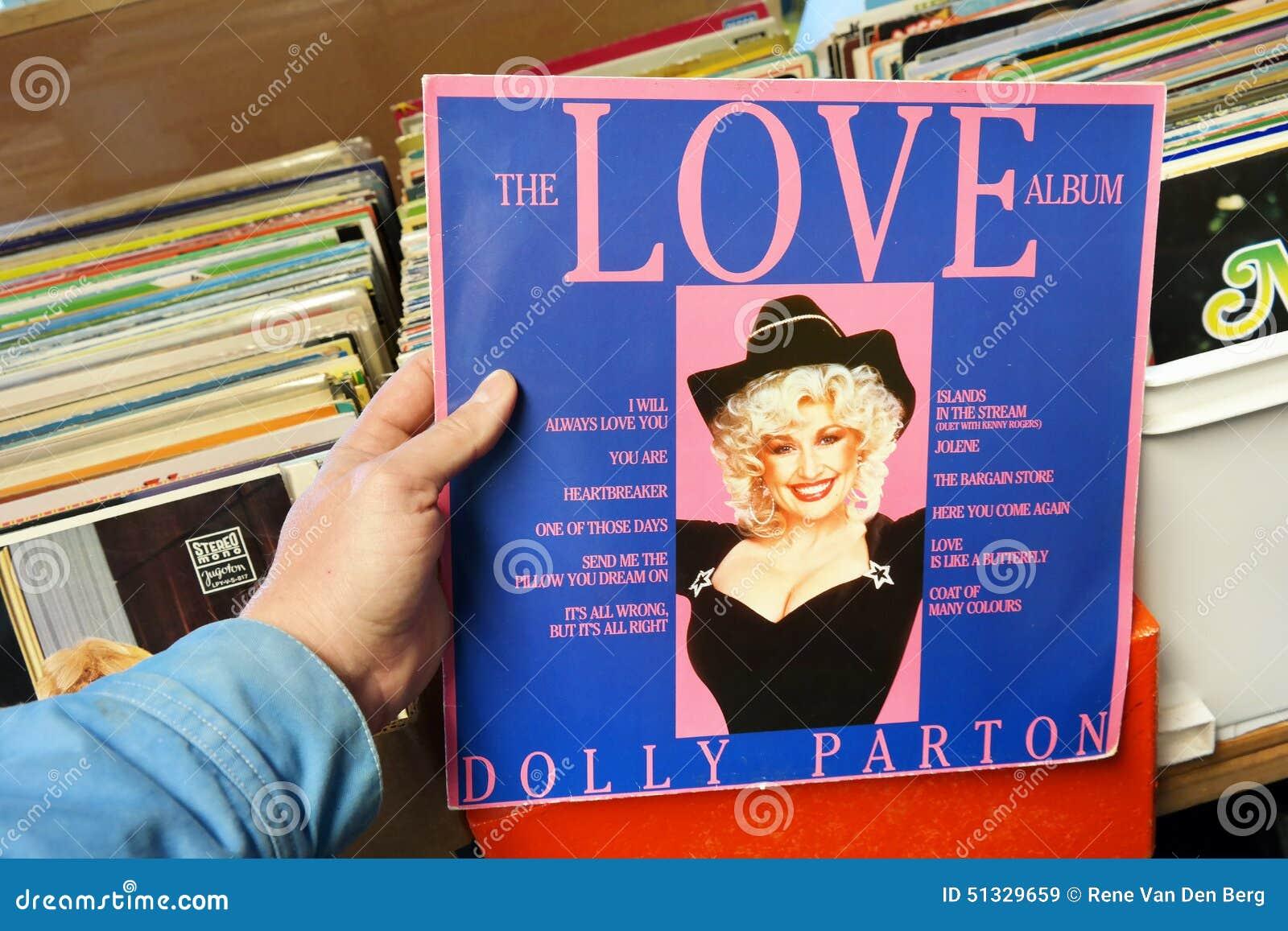 L album di amore