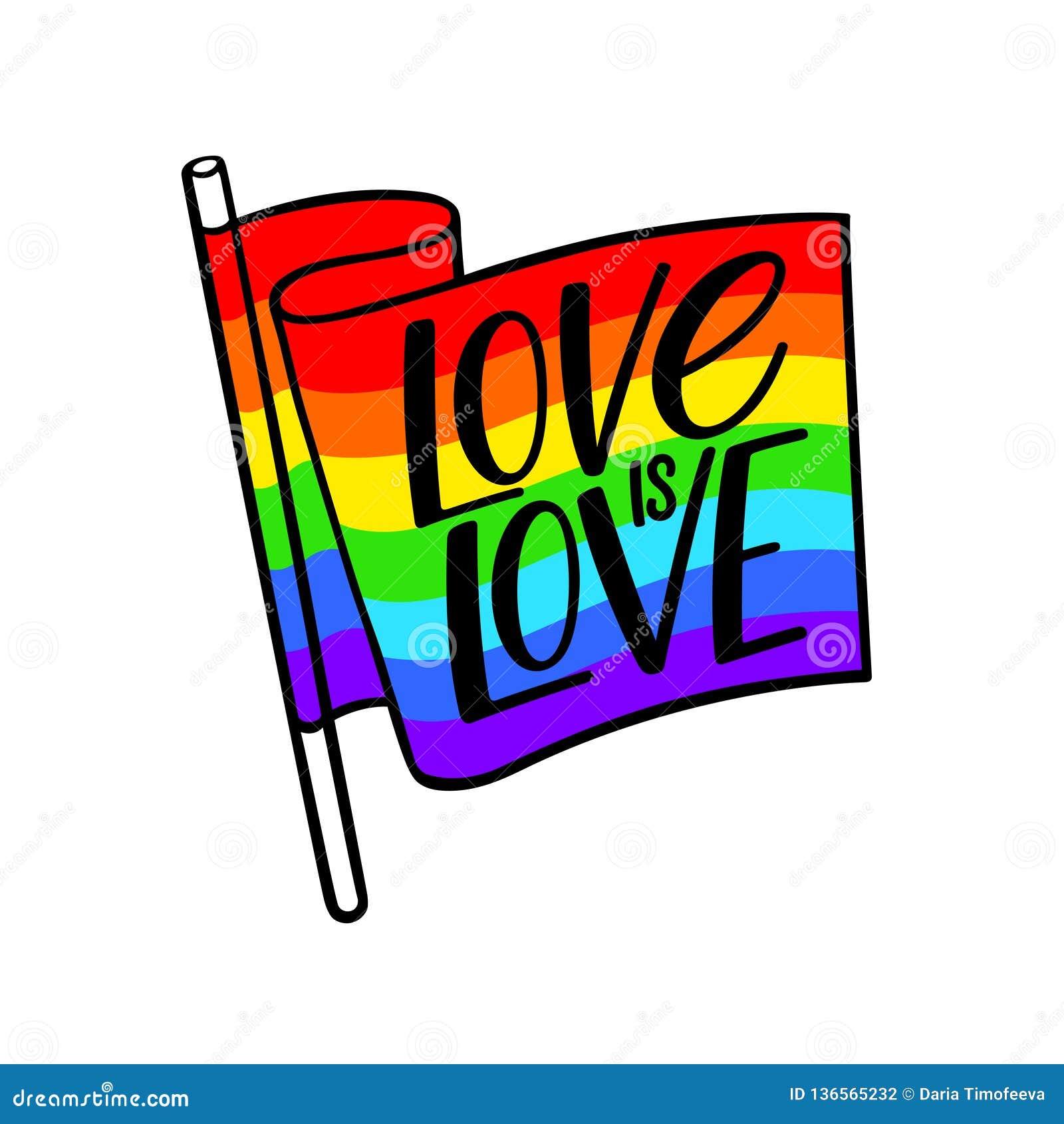 L amour est amour