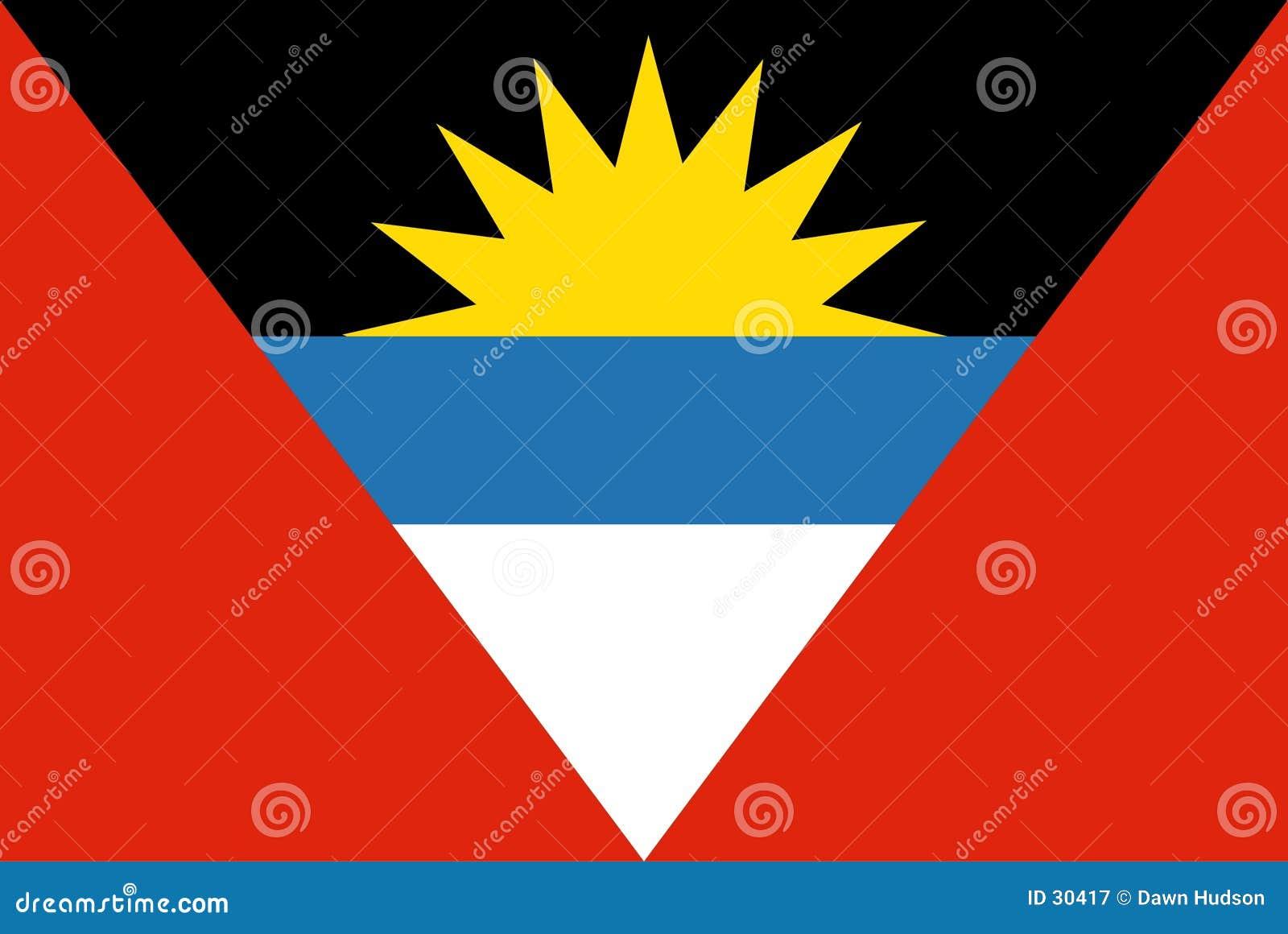 L Antigua e Barbuda