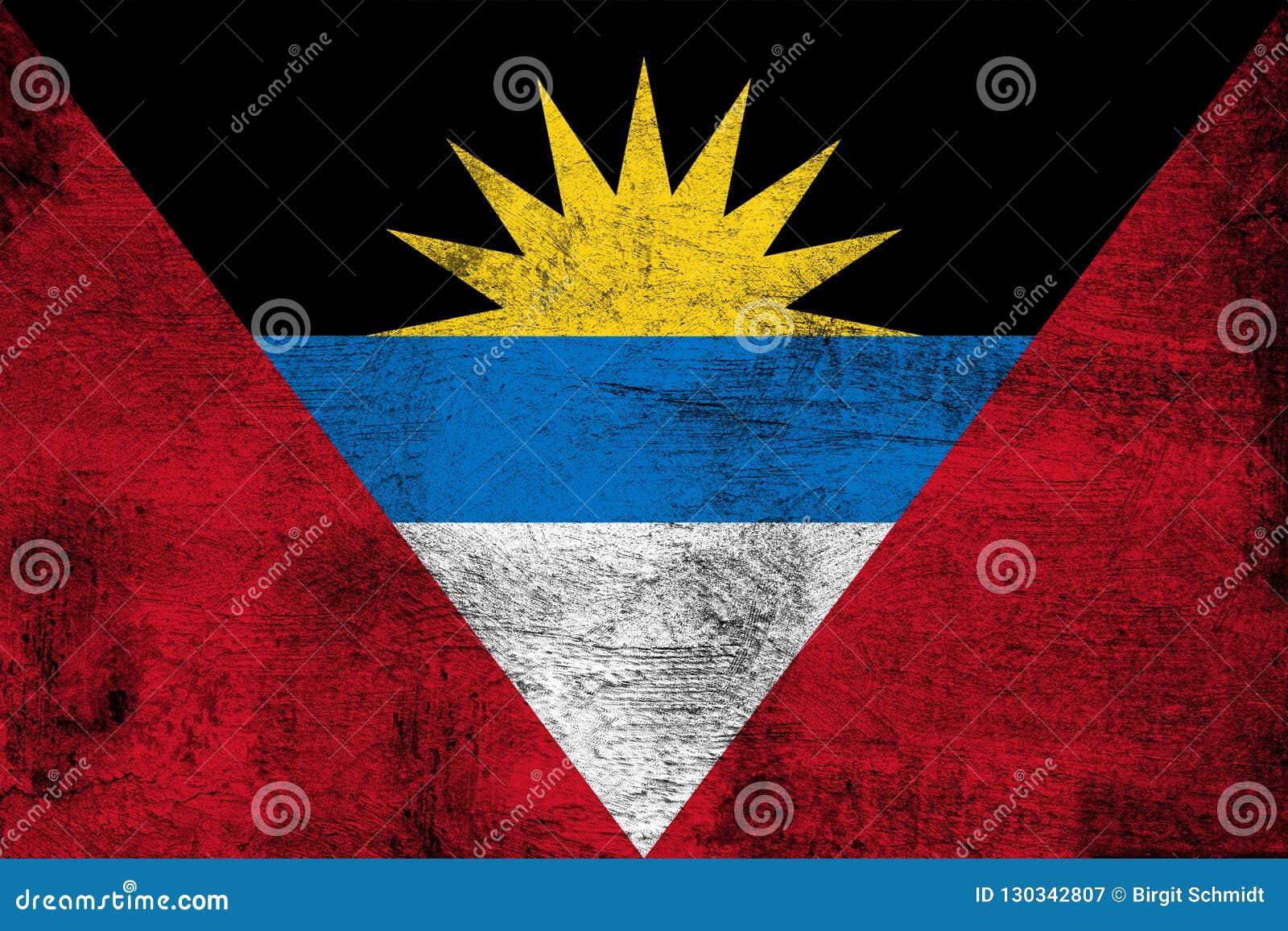 L Antigua et le Barbuda