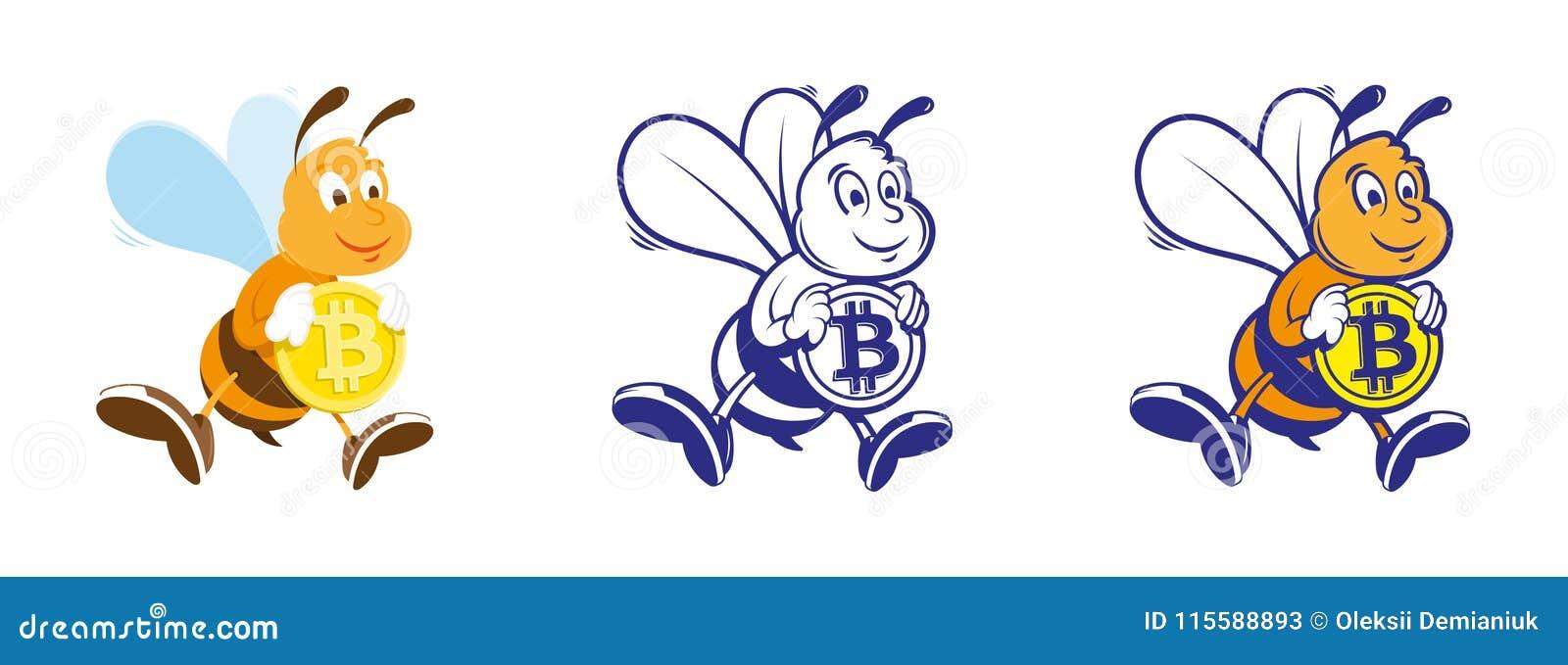 L ape tiene il bitcoin