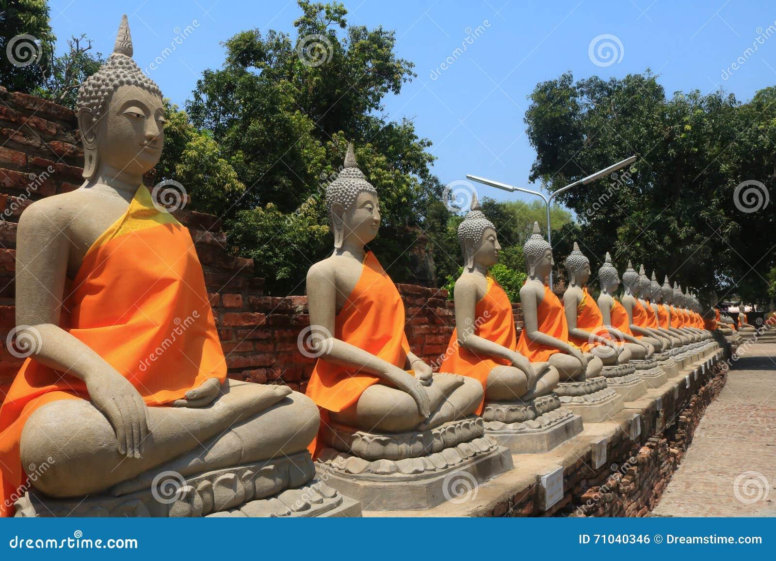 L architettura Buddha