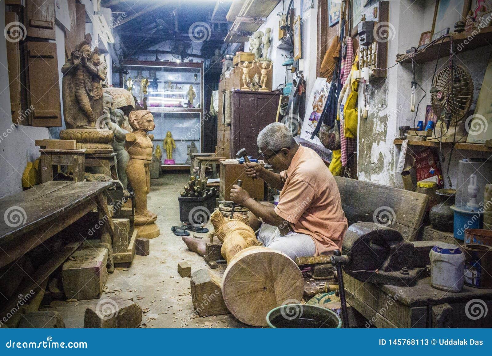 L artisan
