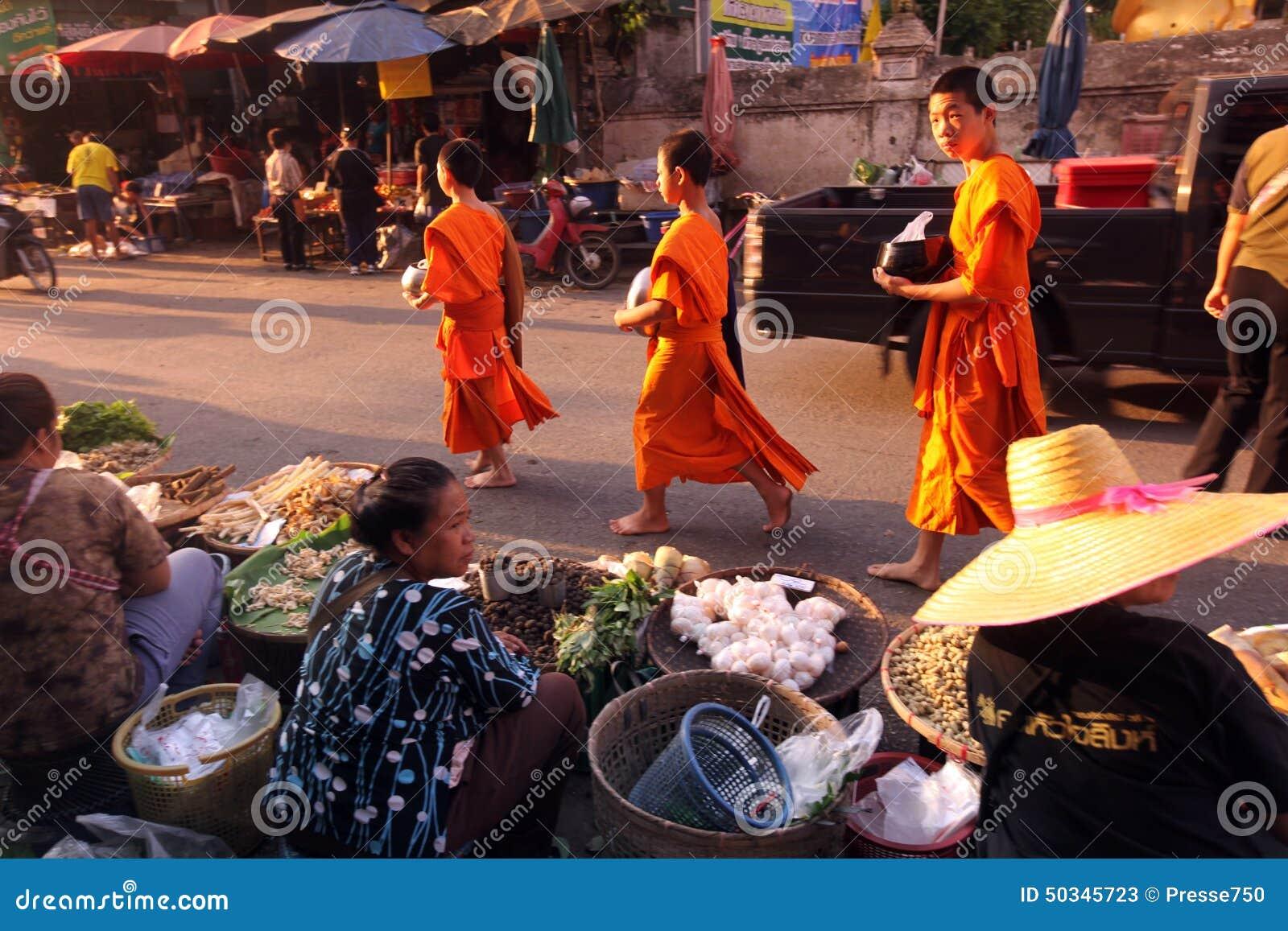 L ASIA TAILANDIA CHIANG RAI