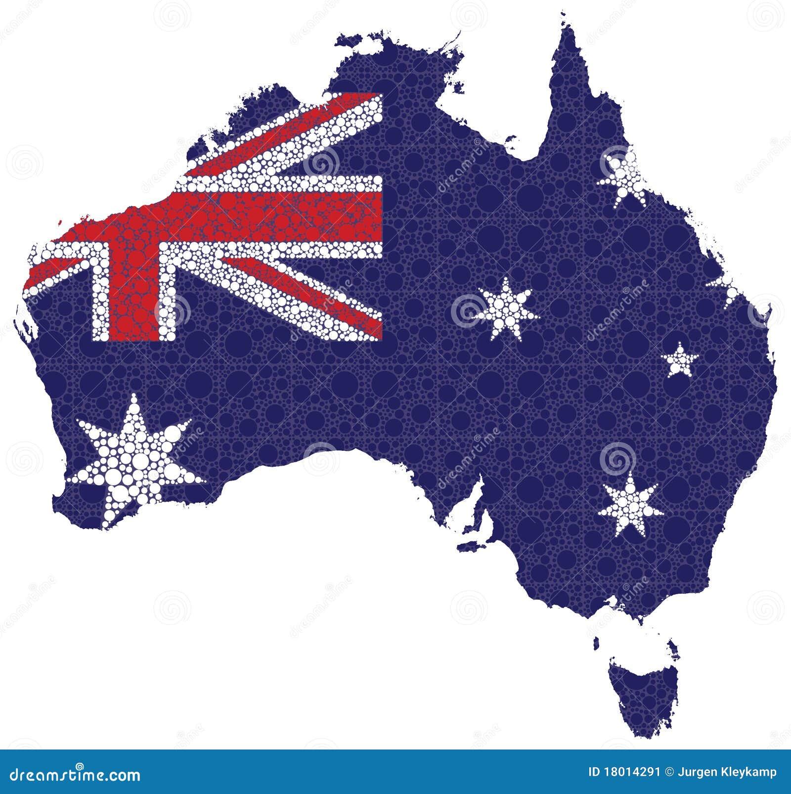 L Australie