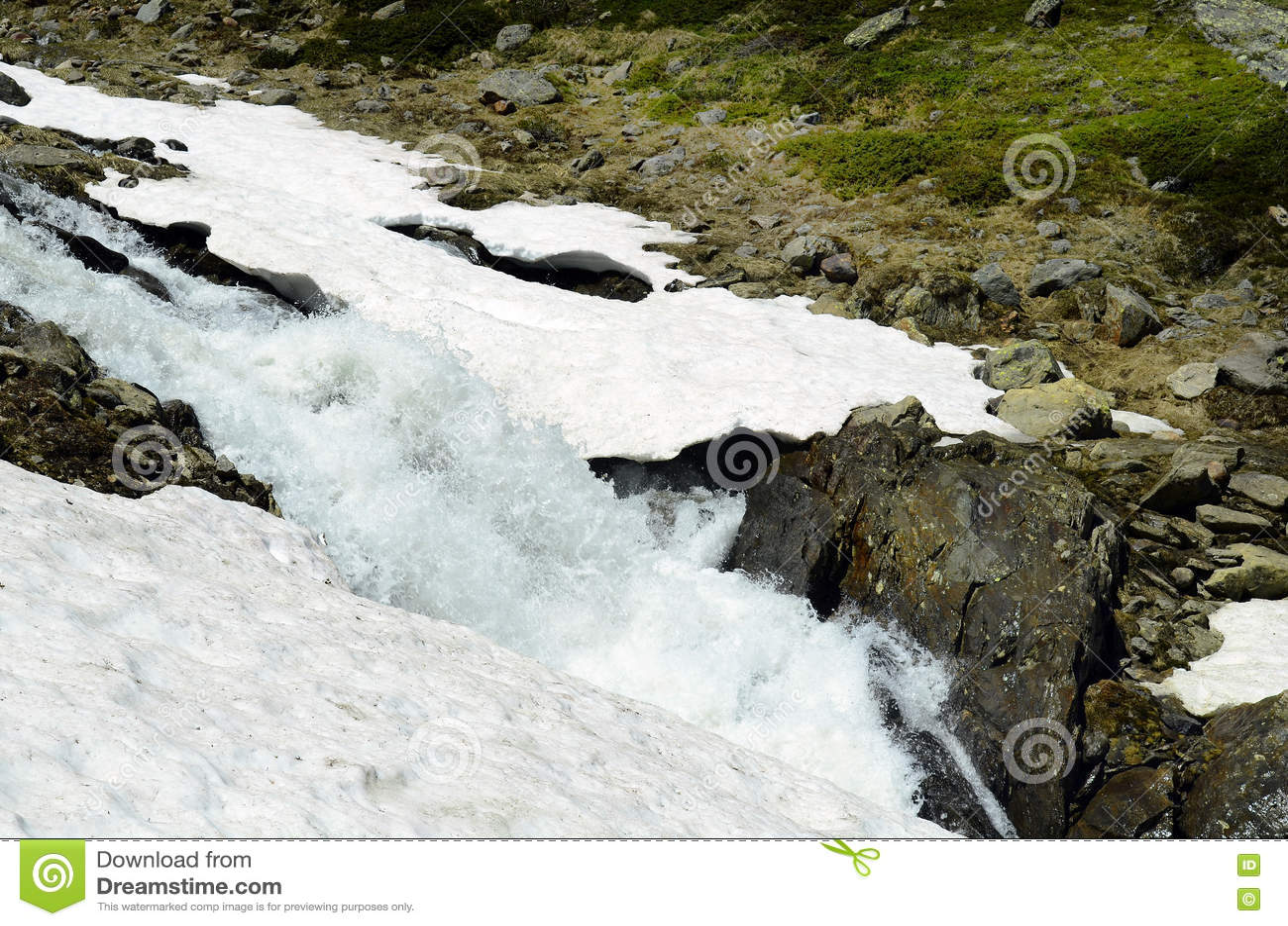 L Autriche, Tyrol, nature