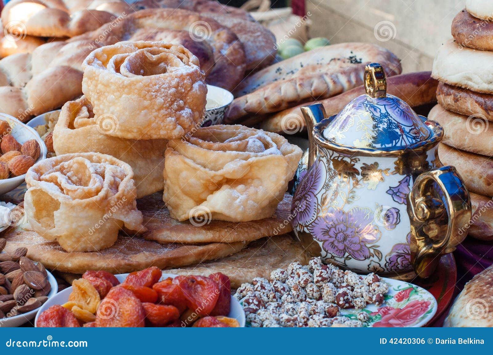 L 39 azerba djan traditionnel a fait cuire au four photo - Decongeler au four traditionnel ...