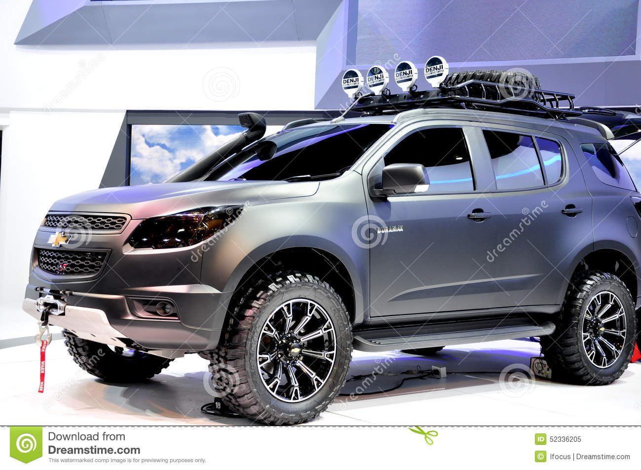 Should GM Sell the Trailblazer in America Again? - Page 2