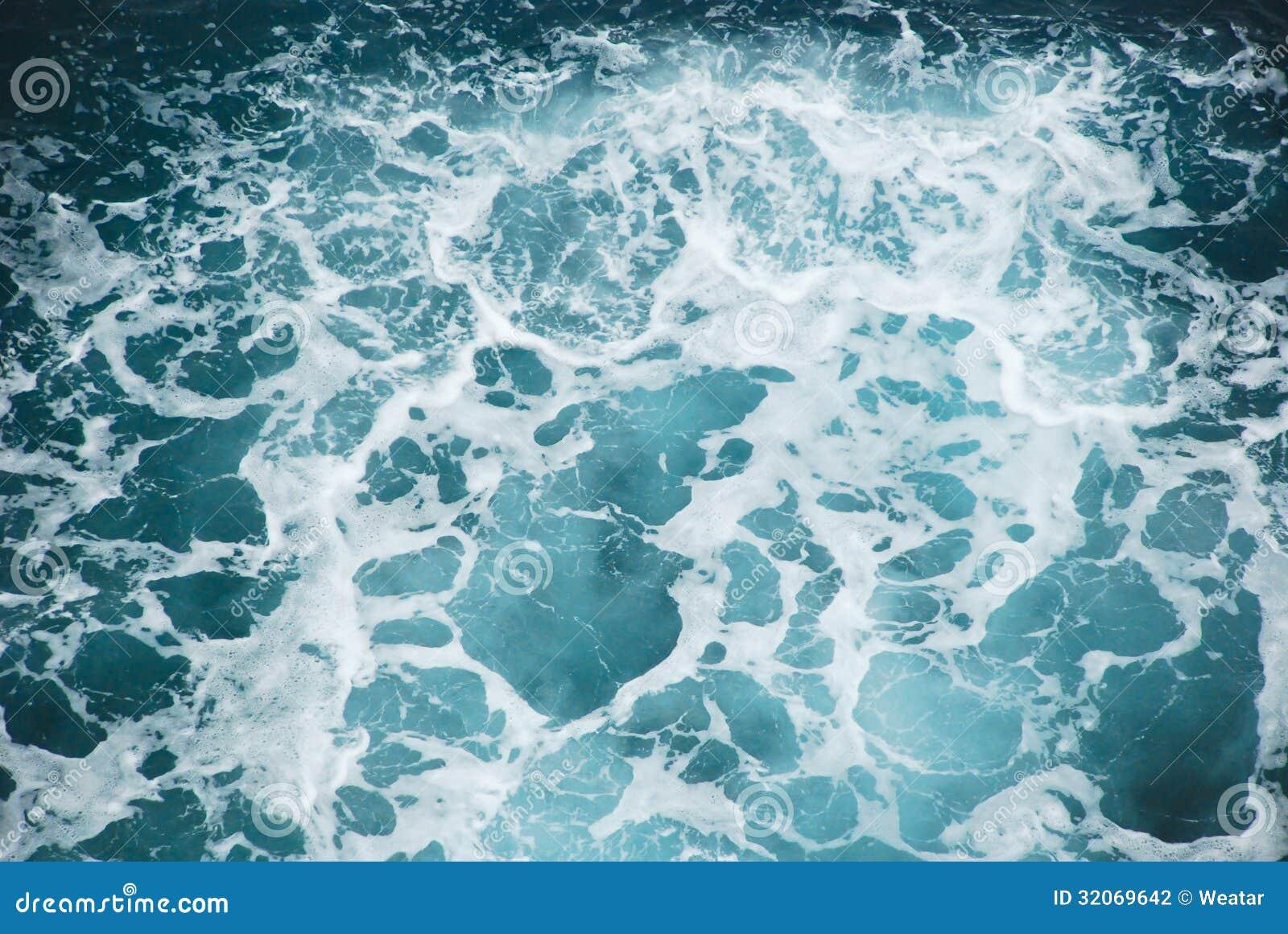 L 39 eau clabousse la vue d 39 en haut photo stock image du for Table vue de haut