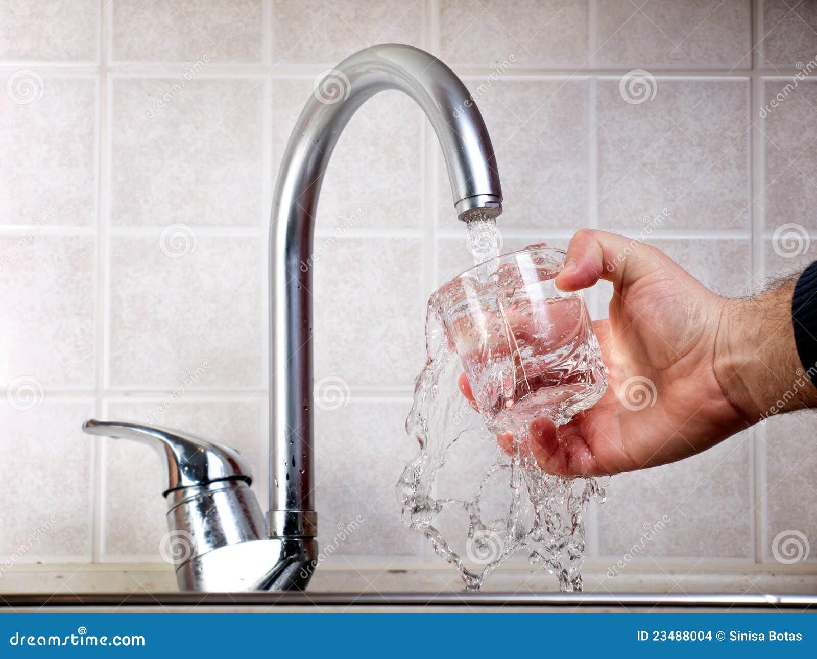 L eau buvable