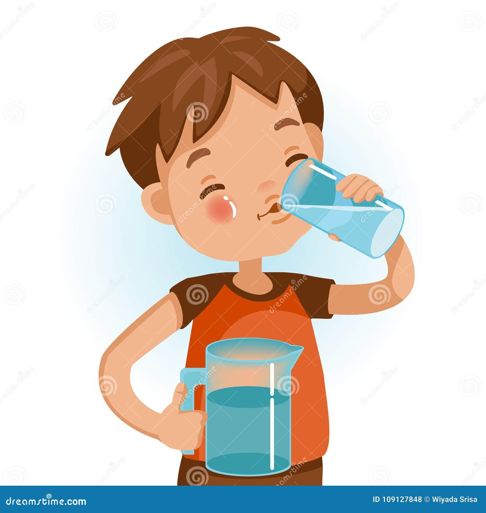 L eau de boissons