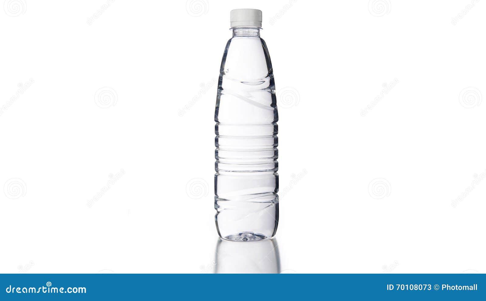 L eau de bouteille épurée