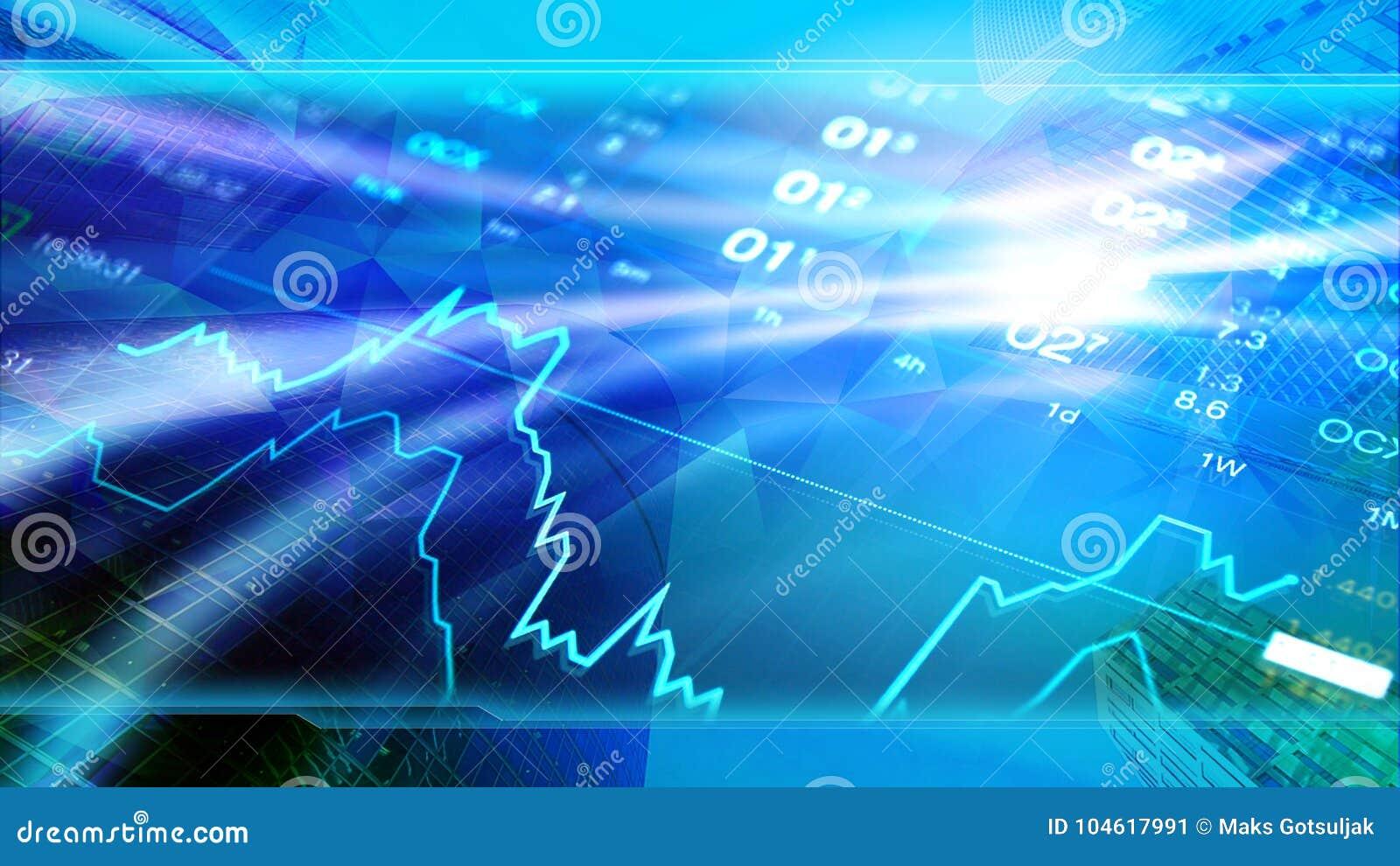 L economia globale, la finanza, affare, investe la carta da parati