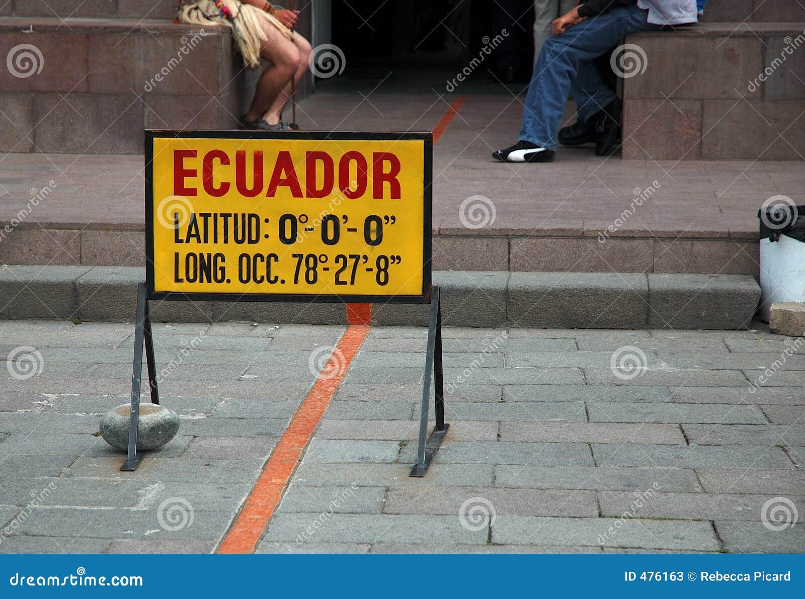L Equateur