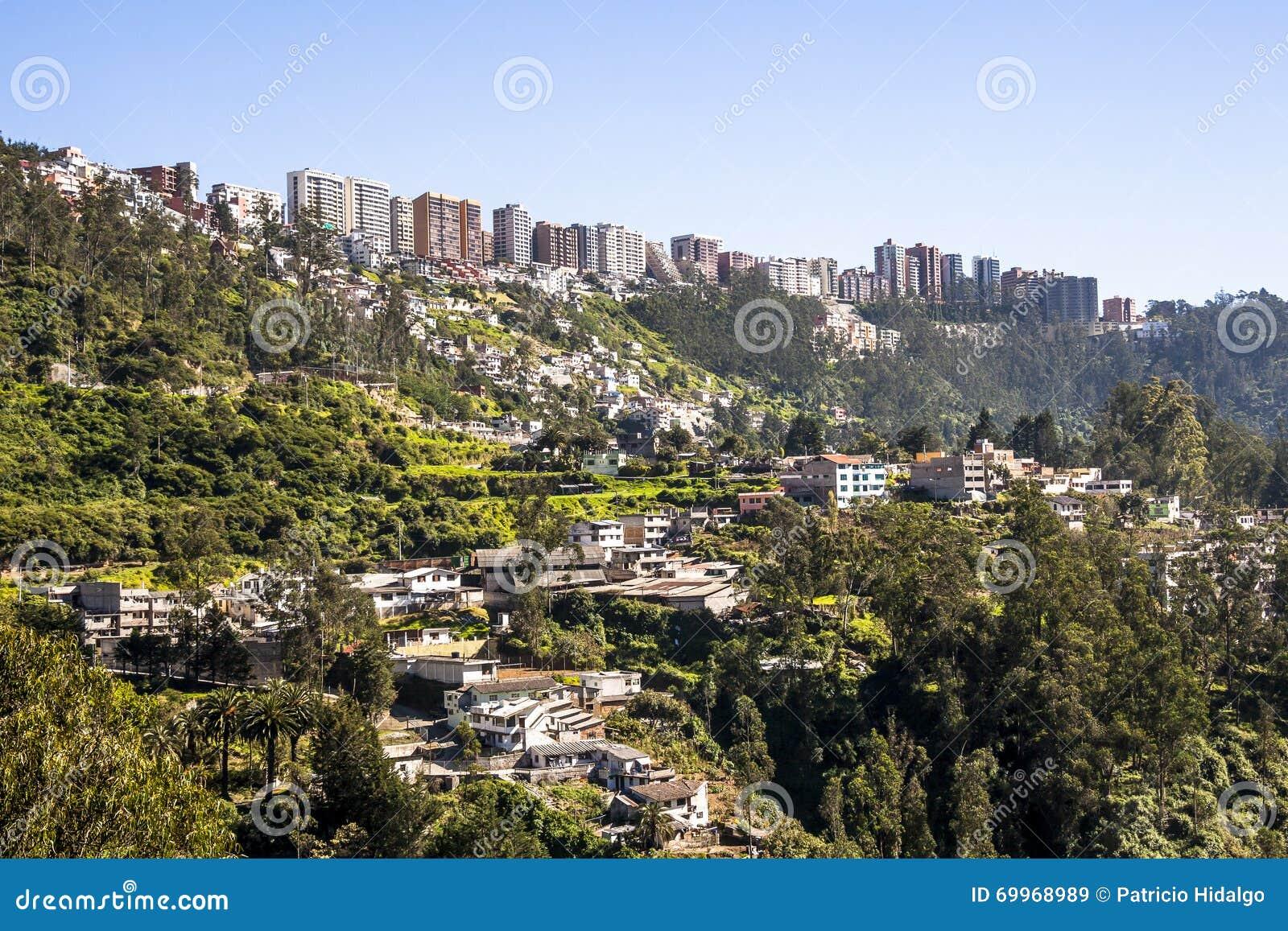 L Equateur Quito
