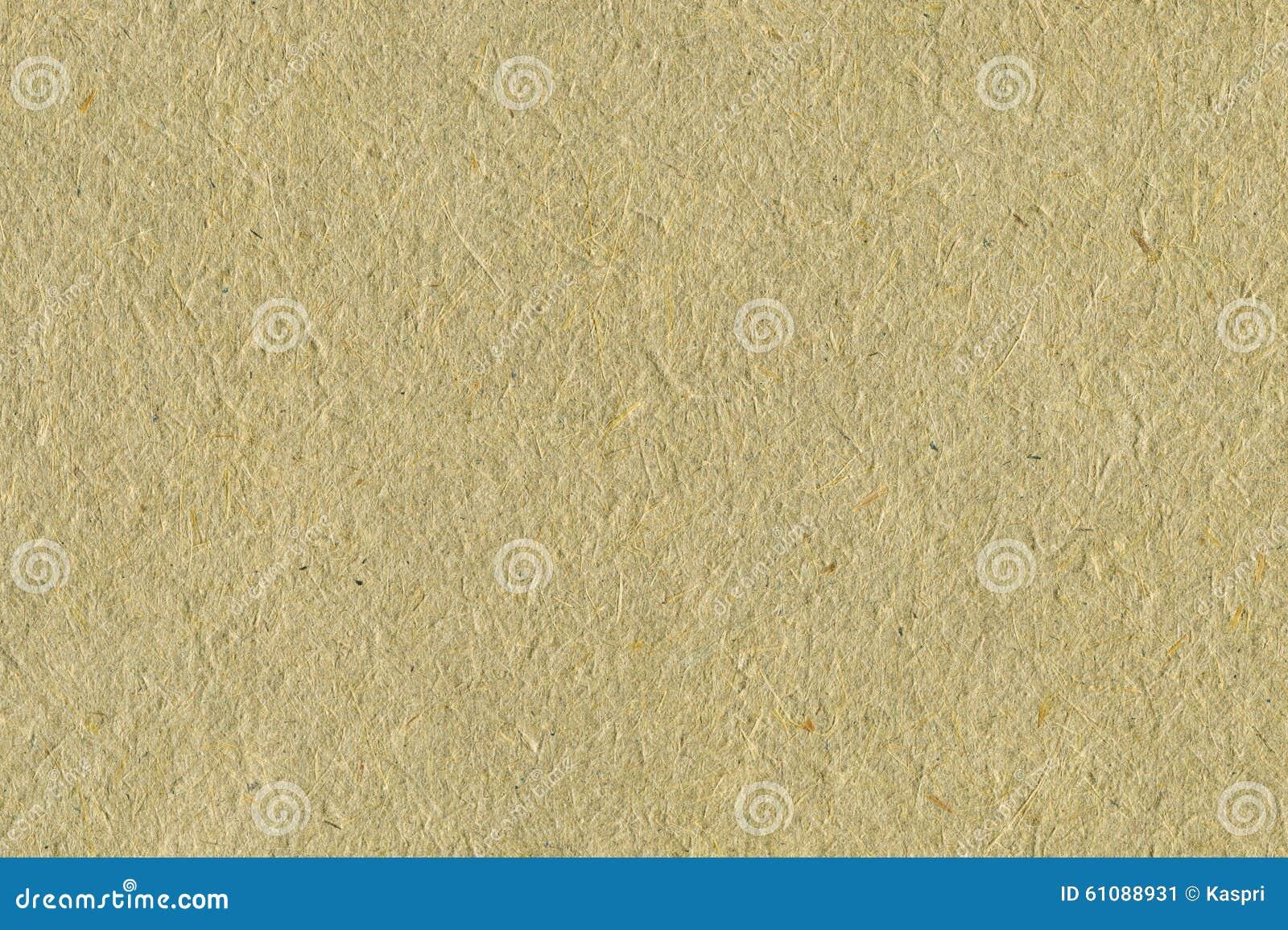 L espace horizontal réutilisé de Straw Natural Rough Rice Copy de texture de fond de plan rapproché de papier de Pale Tan Beige S
