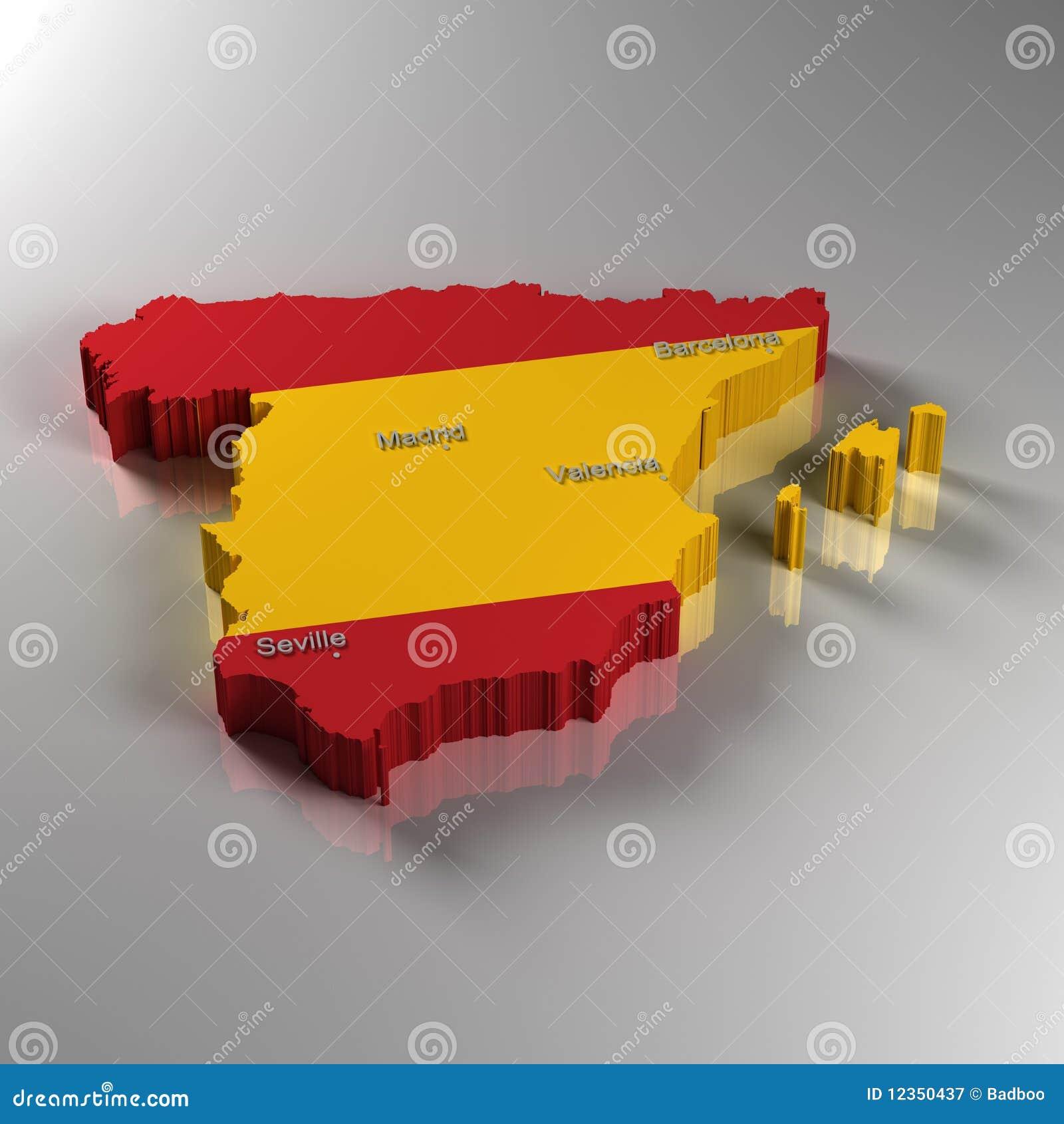 L Espagne