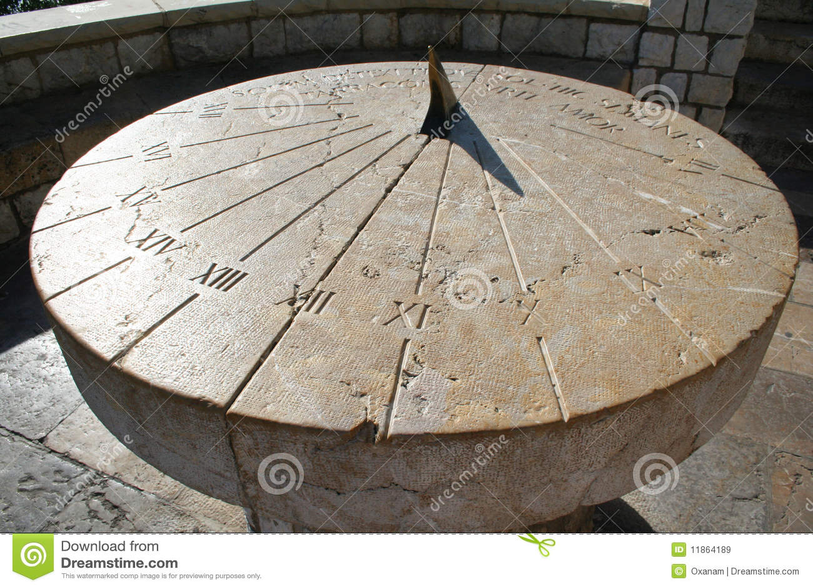 Солнечные часы своими руками фото 13