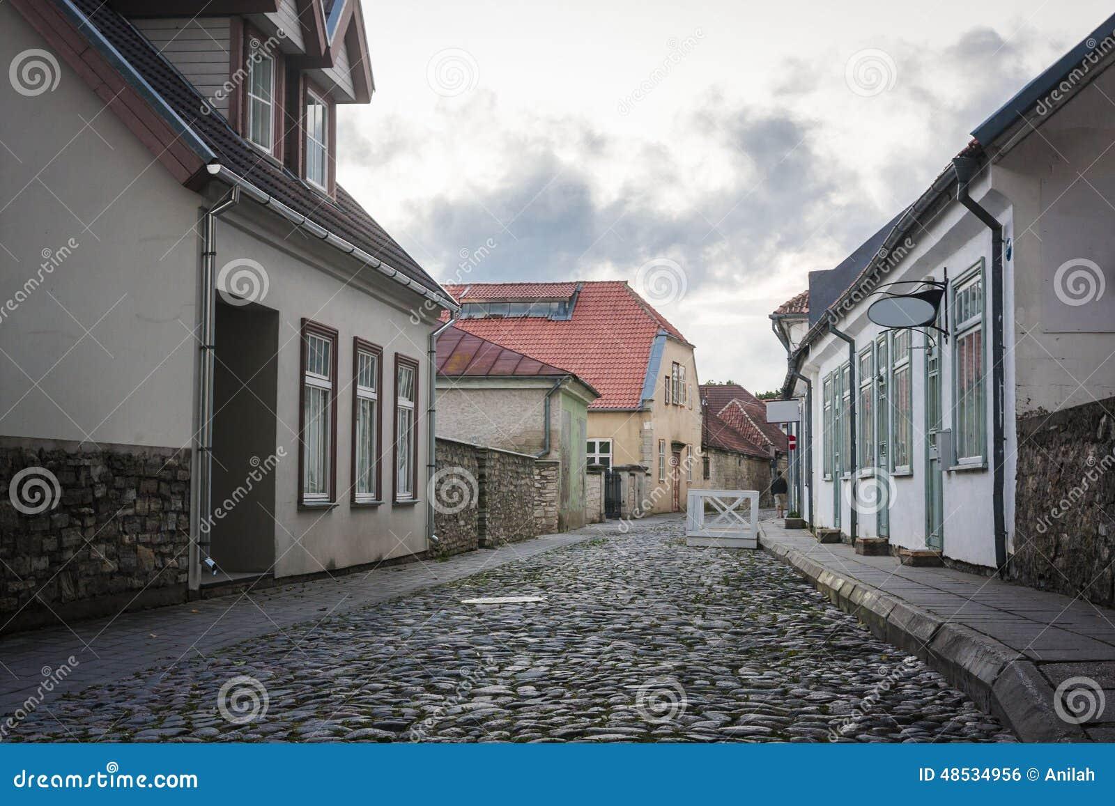 L Estonie