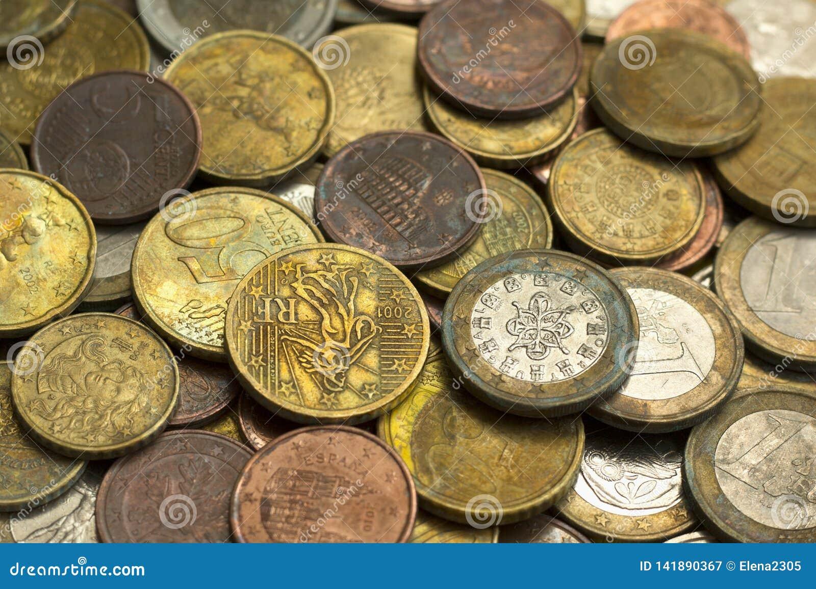 L euro d argent invente le fond