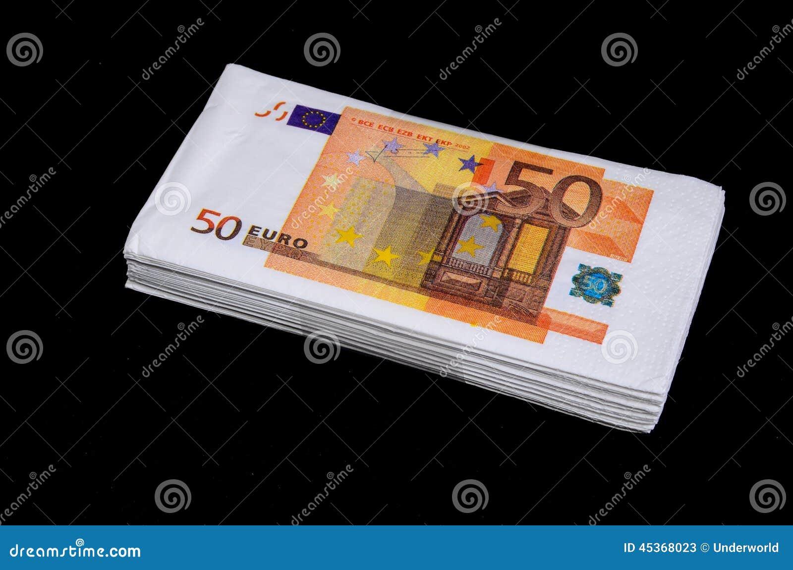 L euro note la réflexion