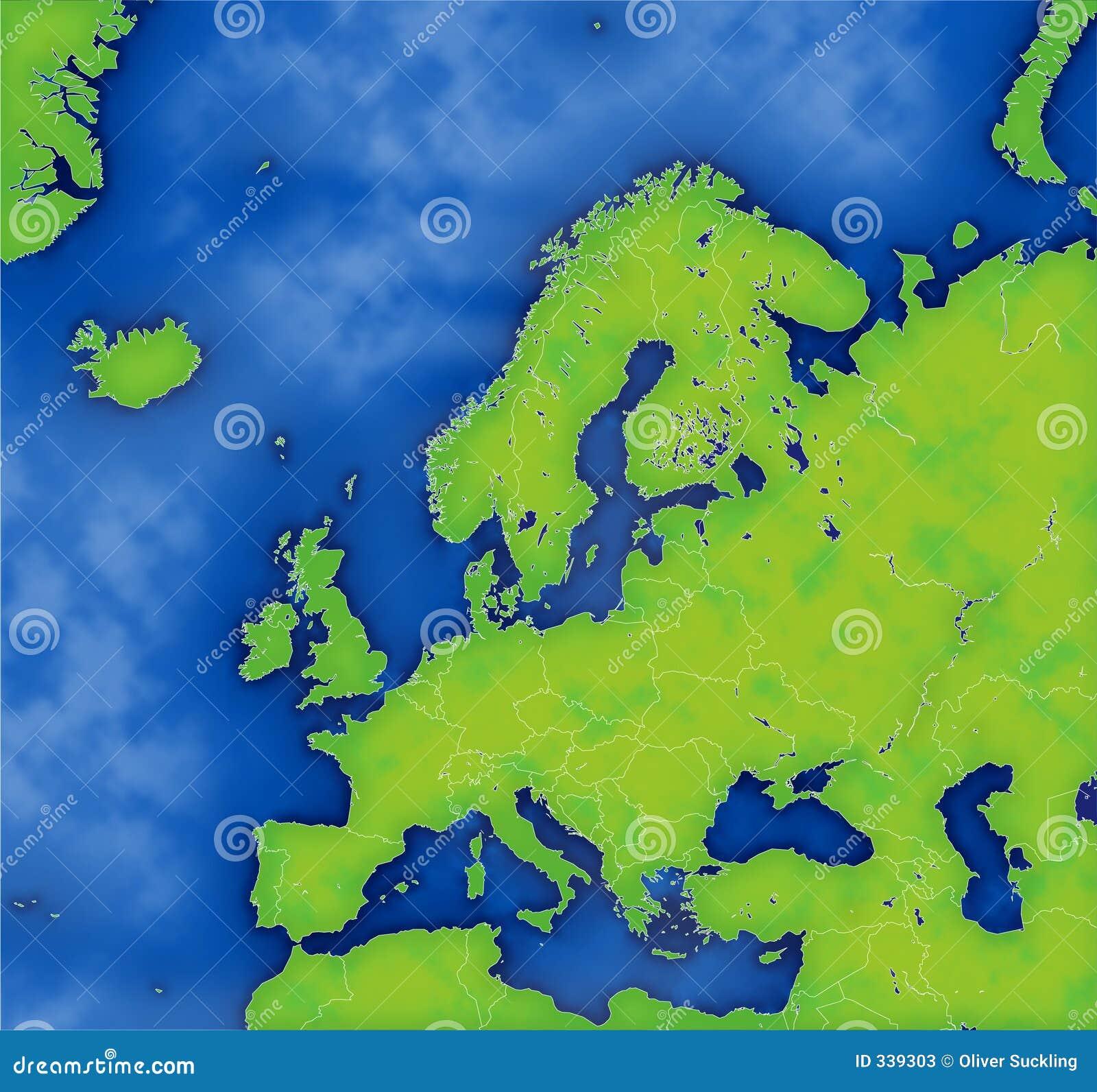 L Europe
