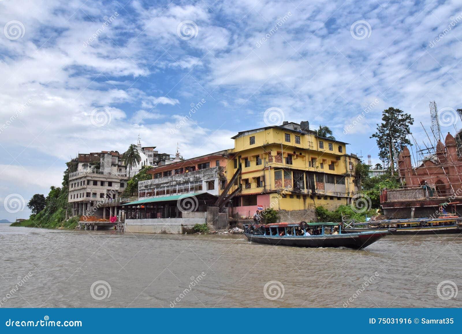 L Guwahati-India