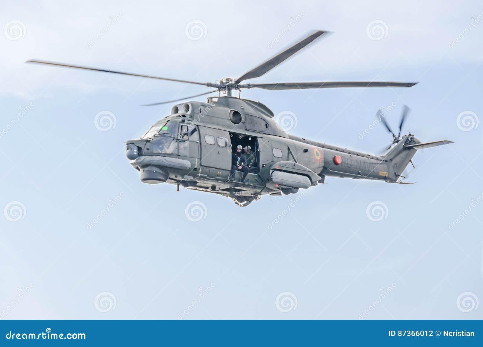 puma pilote