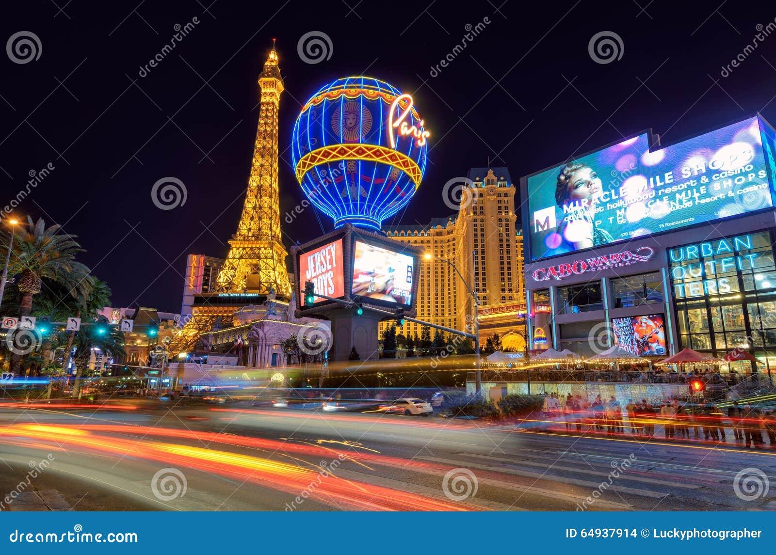 Casino Et Tel