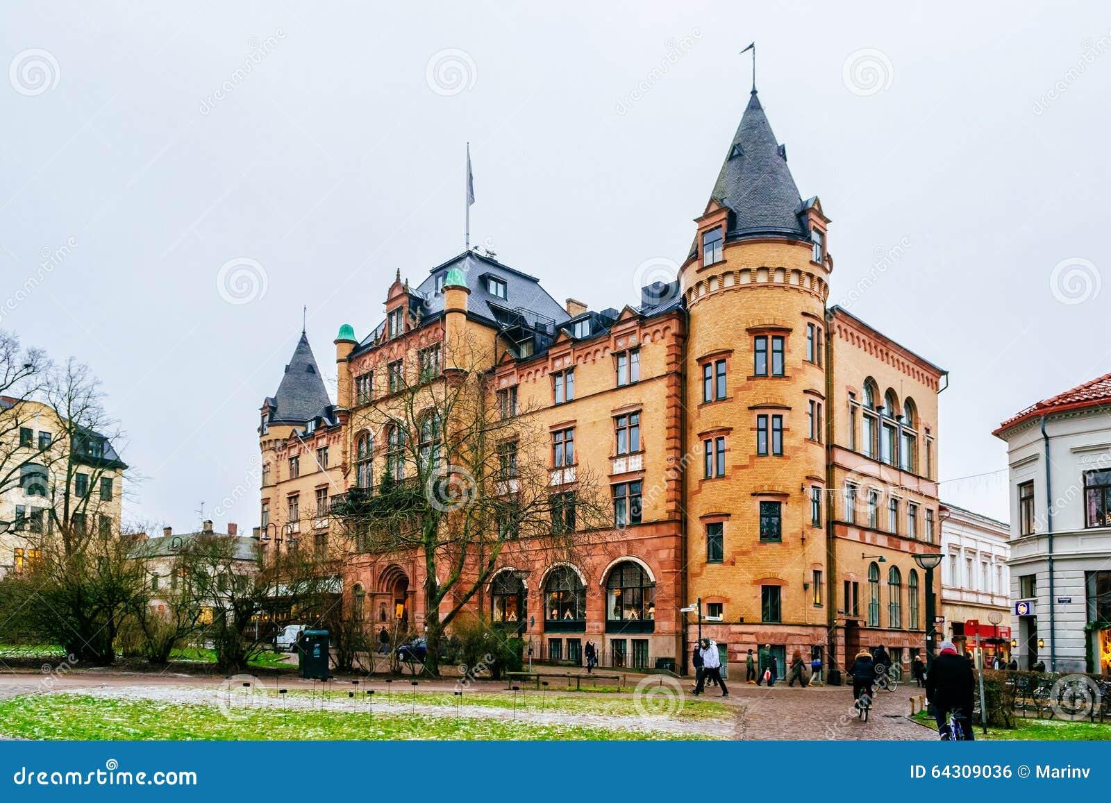 Réservez à lhôtel Grand Hotel - Lund à prix réduit sur !