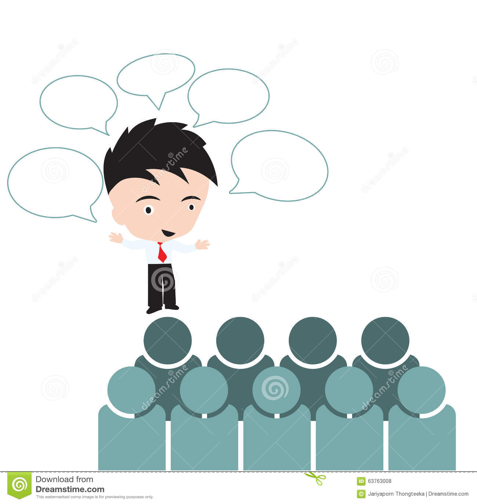 Rencontre professionnelle: comment se présenter avec succès
