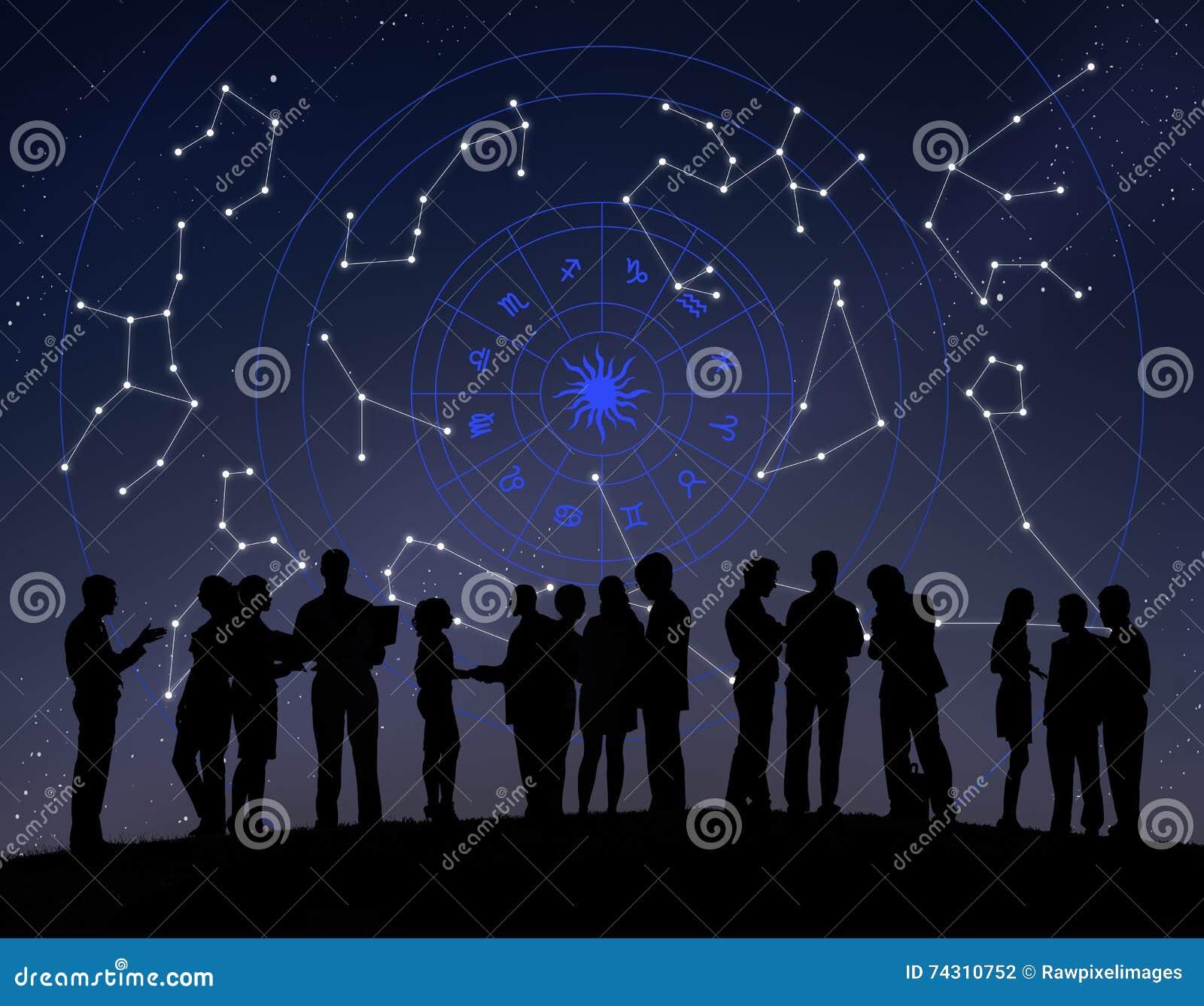 L horoscope d astrologie tient le premier rôle des signes de zodiaque