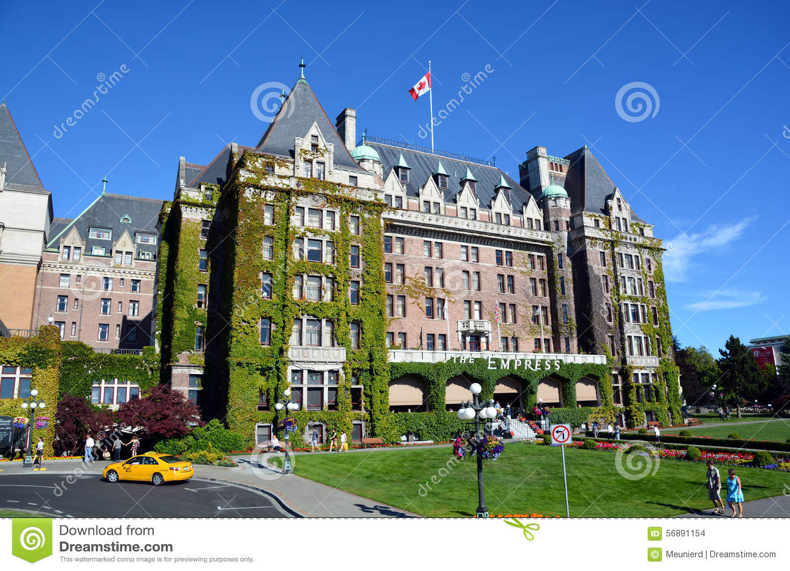 L hotel dell imperatrice