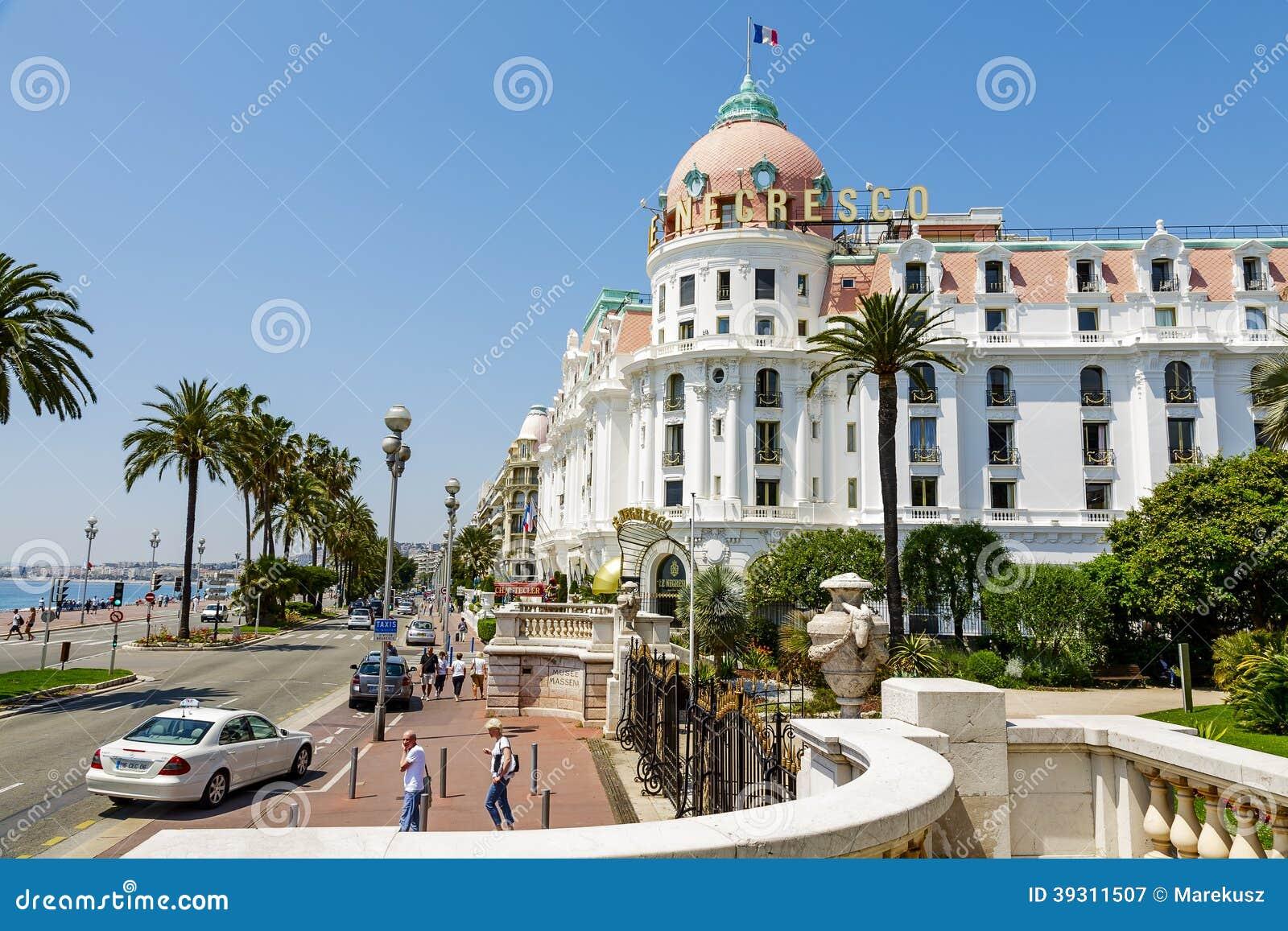 Casino In Nizza